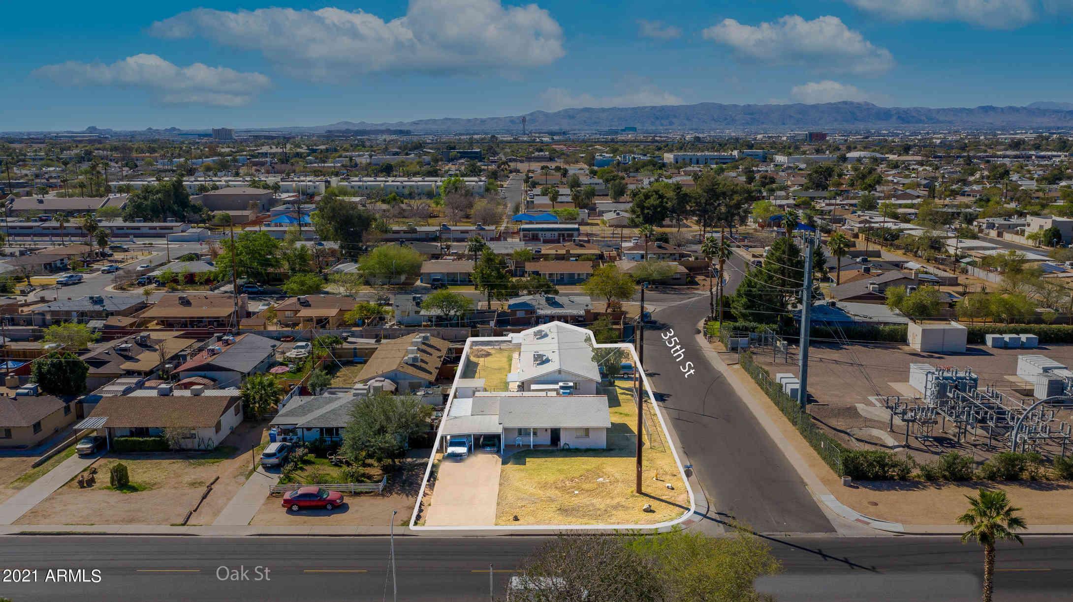2229 N 35th Street, Phoenix, AZ, 85008,