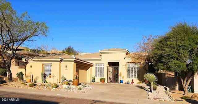 15538 E CACTUS Drive, Fountain Hills, AZ, 85268,