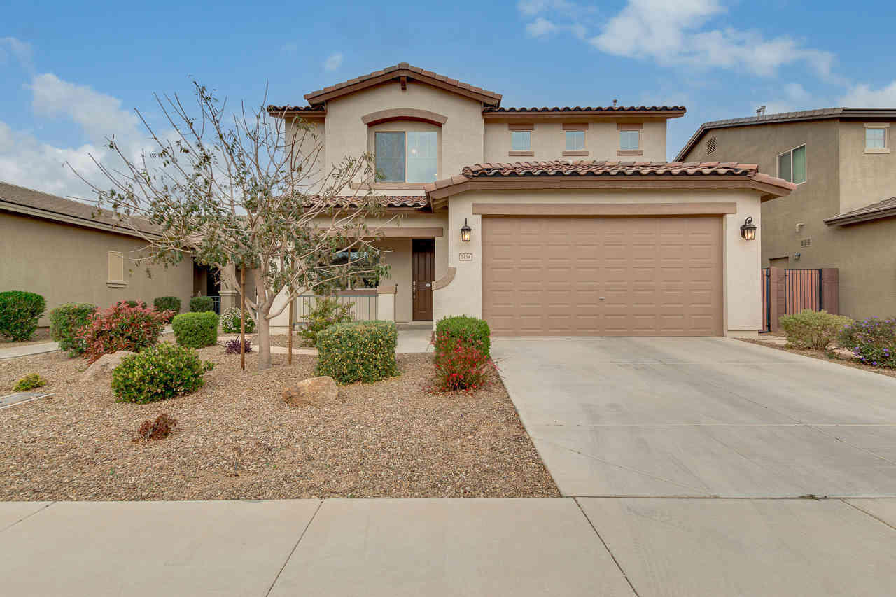 1454 W Dove Tree Avenue, San Tan Valley, AZ, 85140,