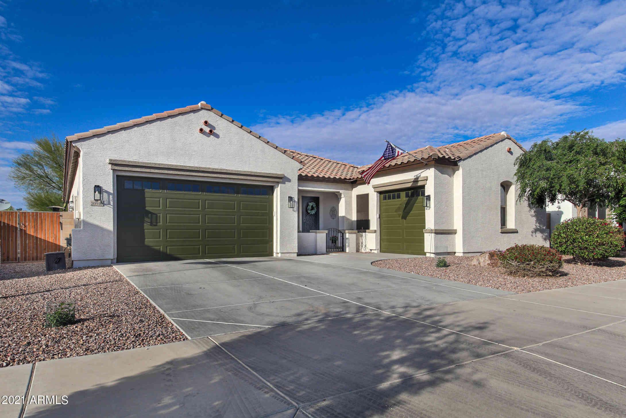 20916 E ARROYO VERDE Drive, Queen Creek, AZ, 85142,