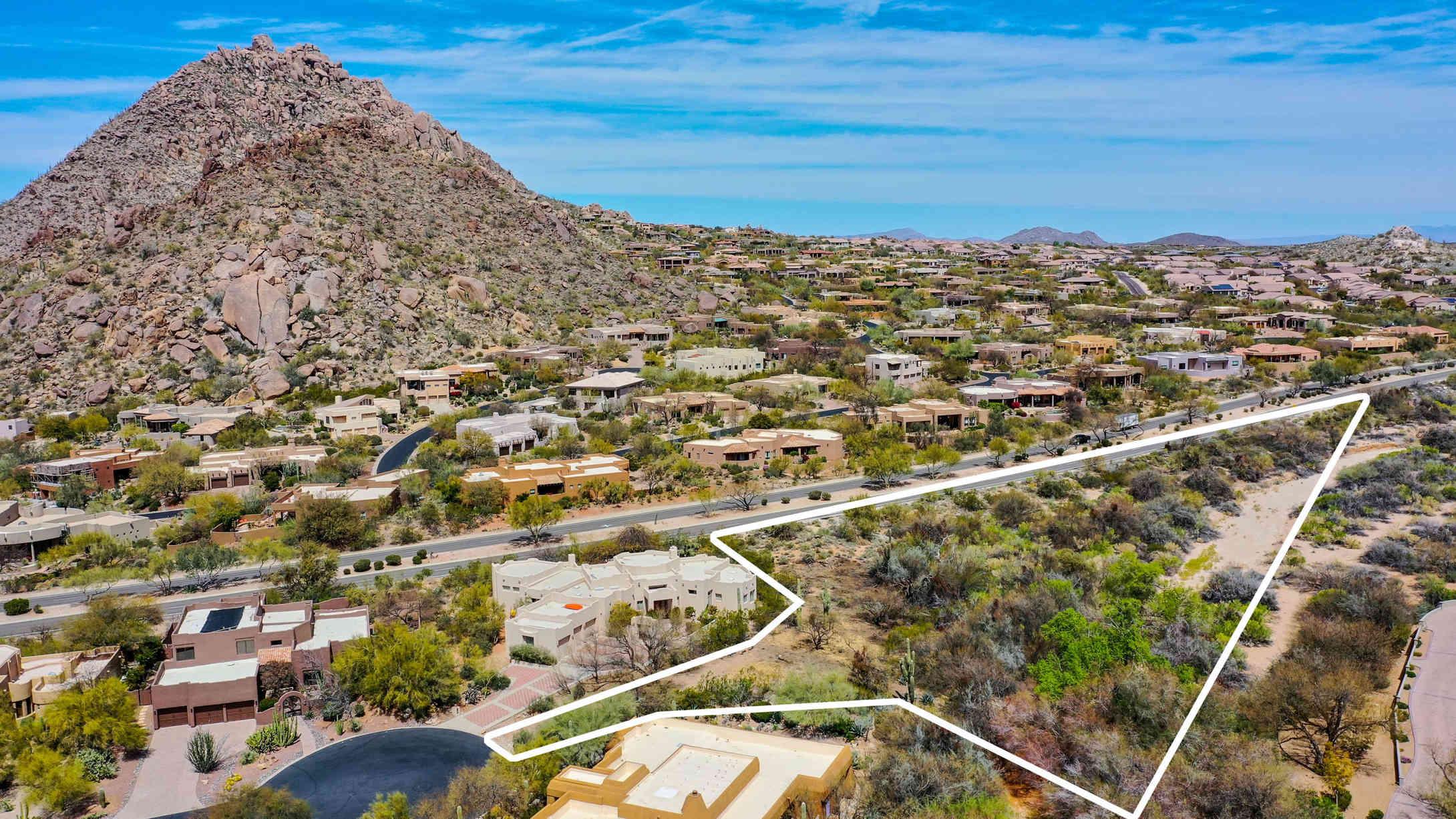 11366 E Mariposa Grande Drive #17, Scottsdale, AZ, 85255,