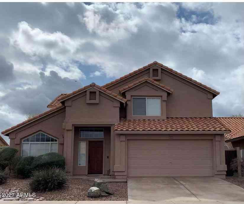 4151 E Milton Drive, Cave Creek, AZ, 85331,