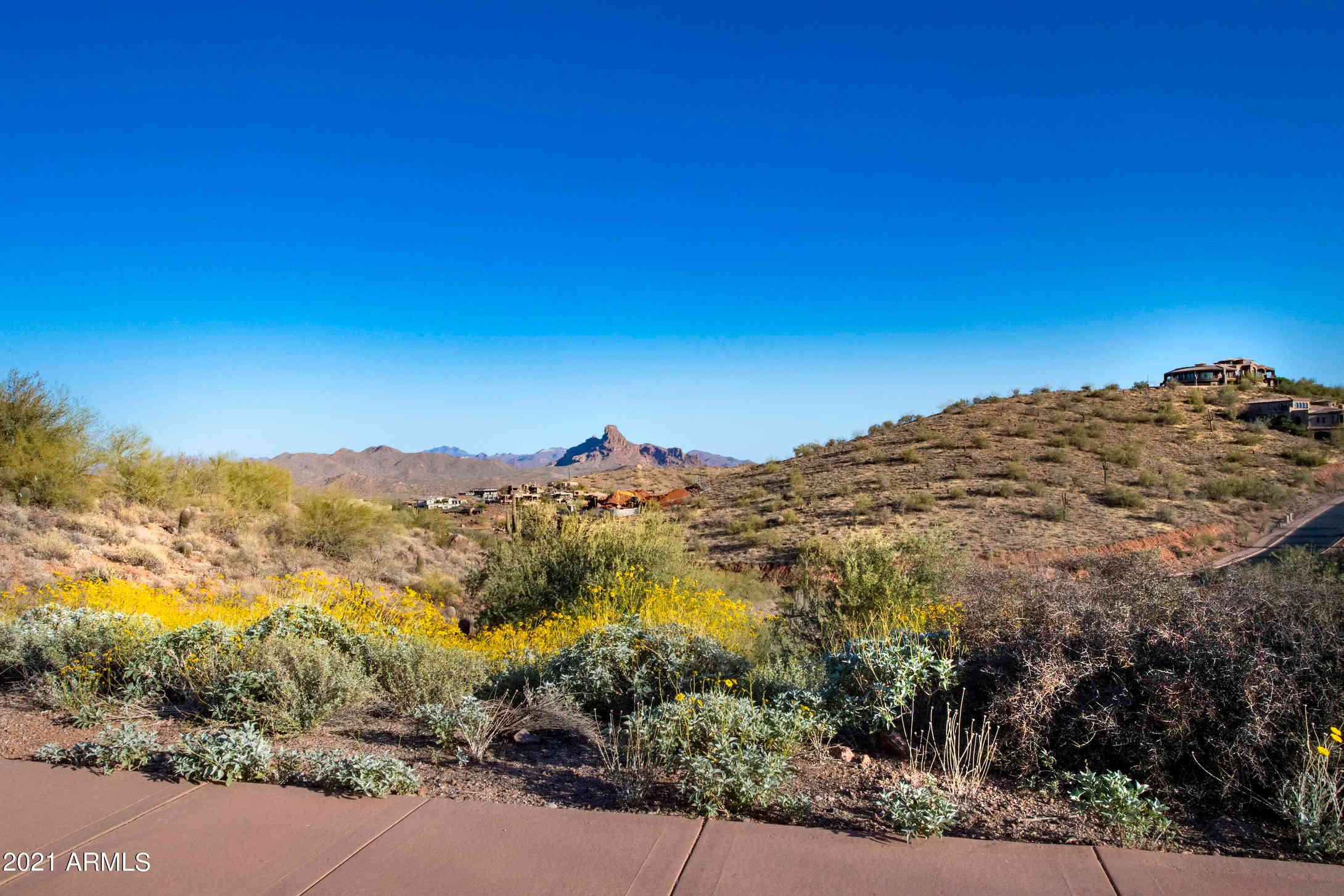 9640 N FOUR PEAKS Way #6, Fountain Hills, AZ, 85268,