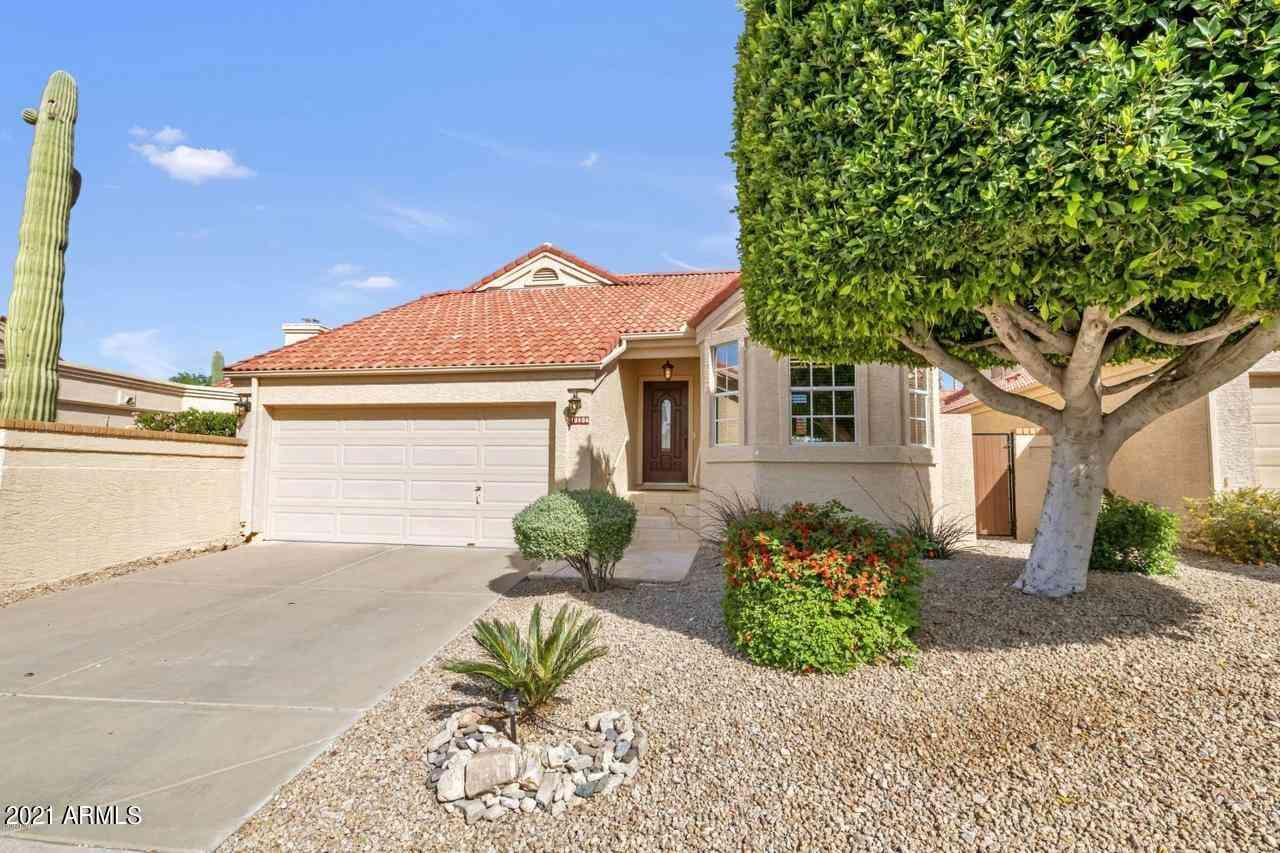 10806 N 112th Place, Scottsdale, AZ, 85259,