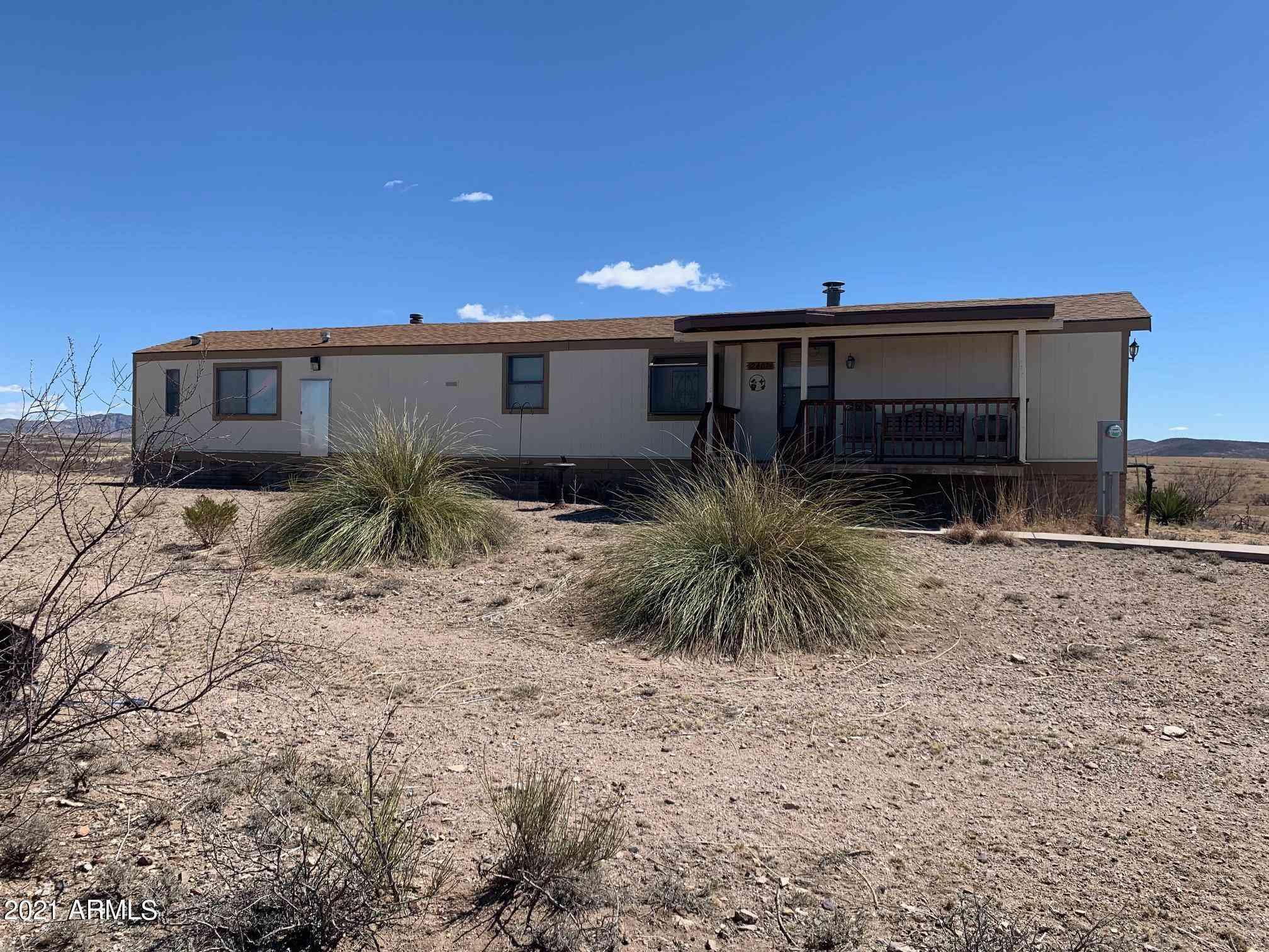 2607 E Dubs Lane, Tombstone, AZ, 85638,