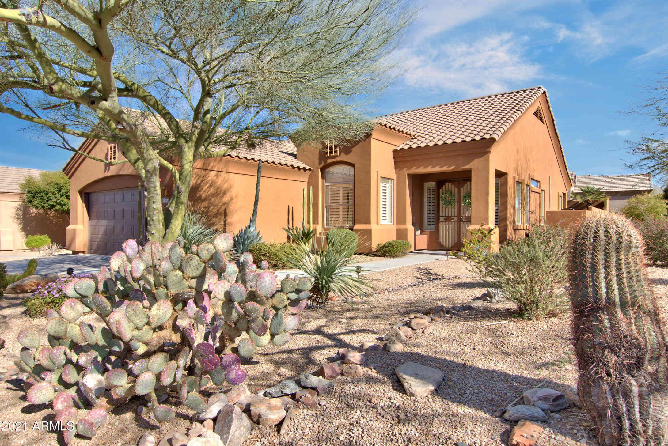 15707 E YUCCA Drive, Fountain Hills, AZ, 85268,