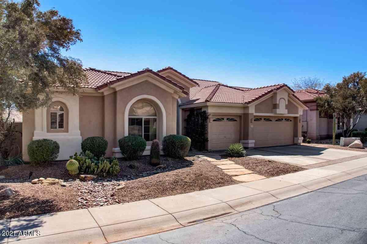 4509 E ROBIN Lane, Phoenix, AZ, 85050,