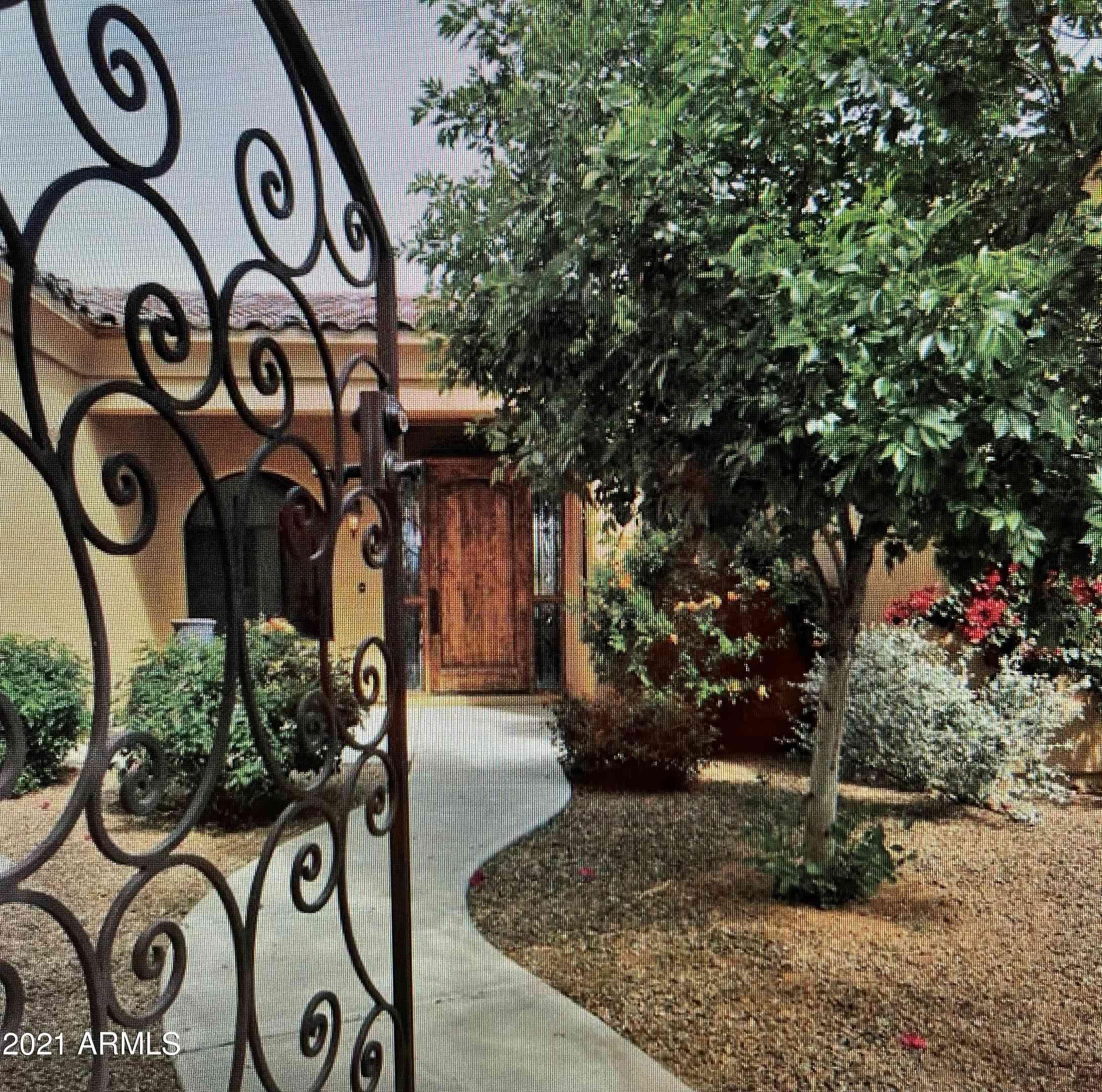 15432 E LOMAS VERDES Drive, Scottsdale, AZ, 85262,