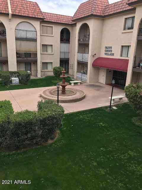 3033 E DEVONSHIRE Avenue E #2023, Phoenix, AZ, 85016,