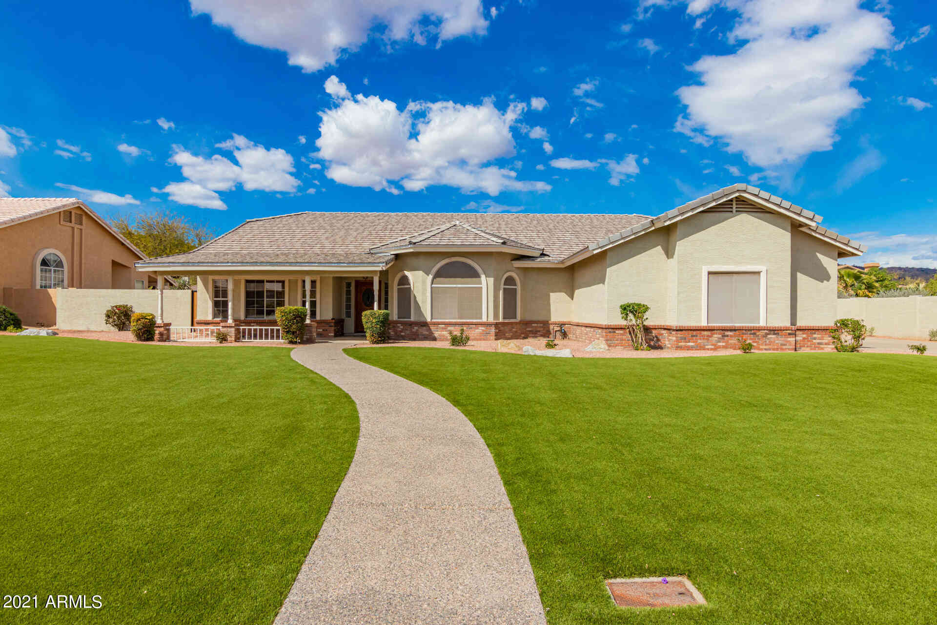 4634 W SADDLEHORN Road, Phoenix, AZ, 85083,