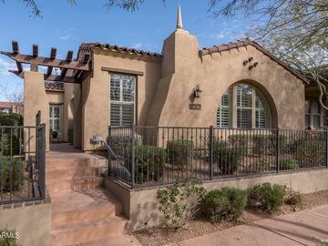 9242 E DESERT View, Scottsdale, AZ, 85255,