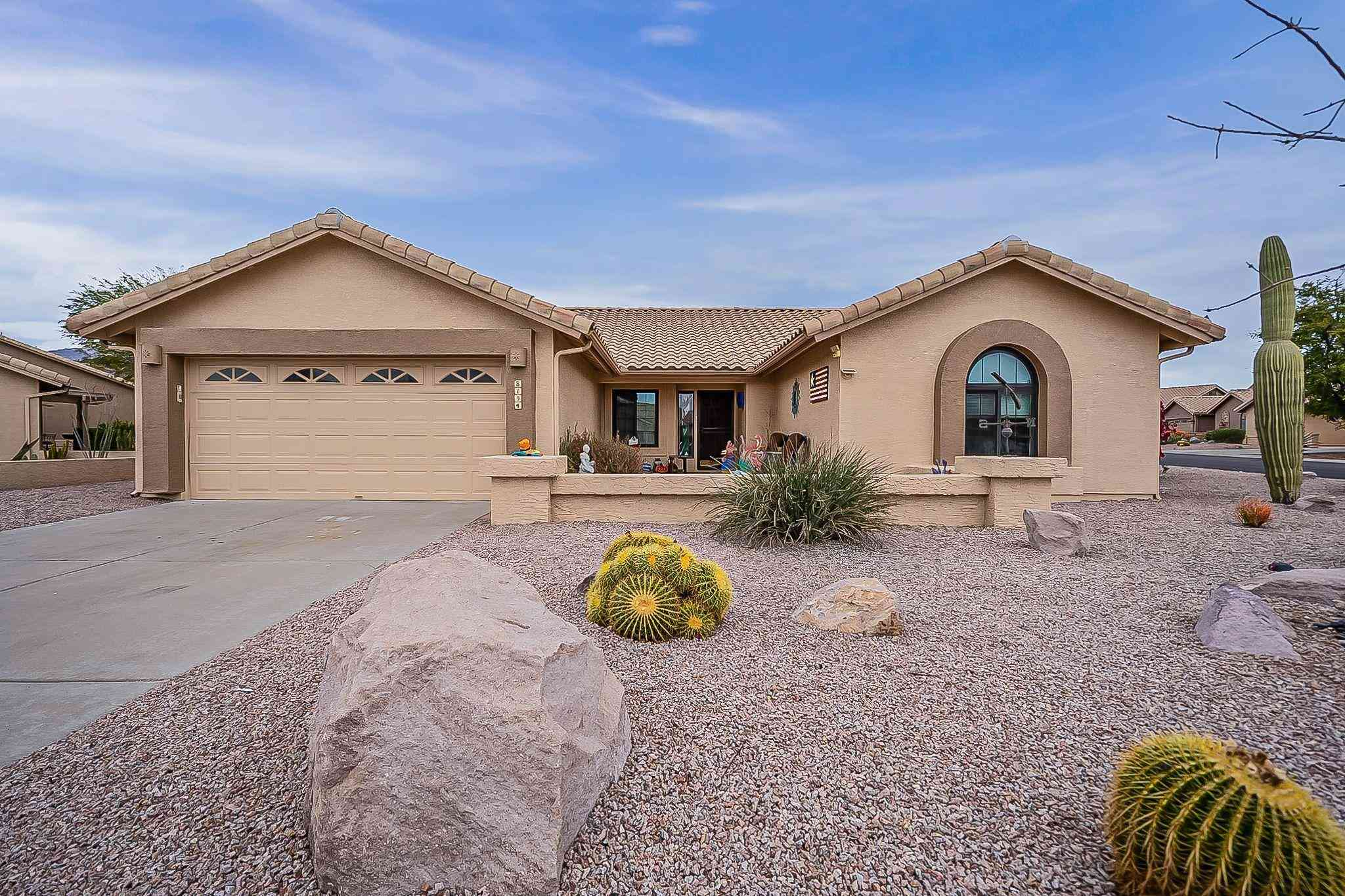 8194 E WOLFBERRY Circle, Gold Canyon, AZ, 85118,