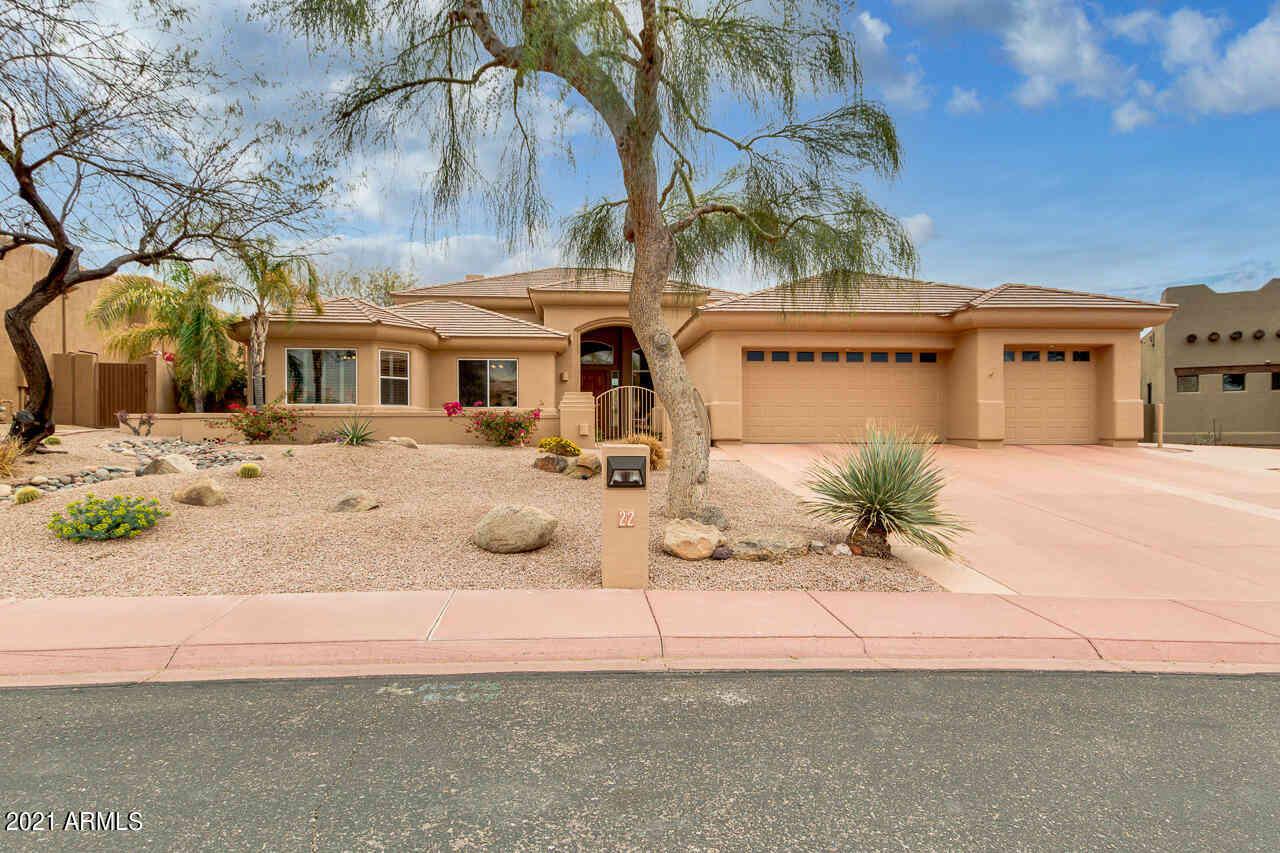 4055 N RECKER Road #22, Mesa, AZ, 85215,