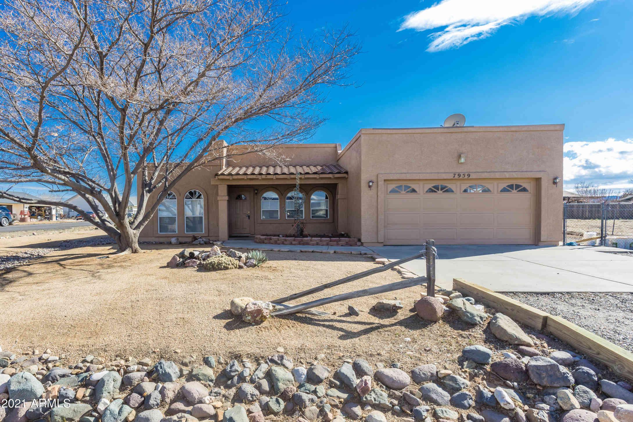 7959 E LOOS Drive, Prescott Valley, AZ, 86314,