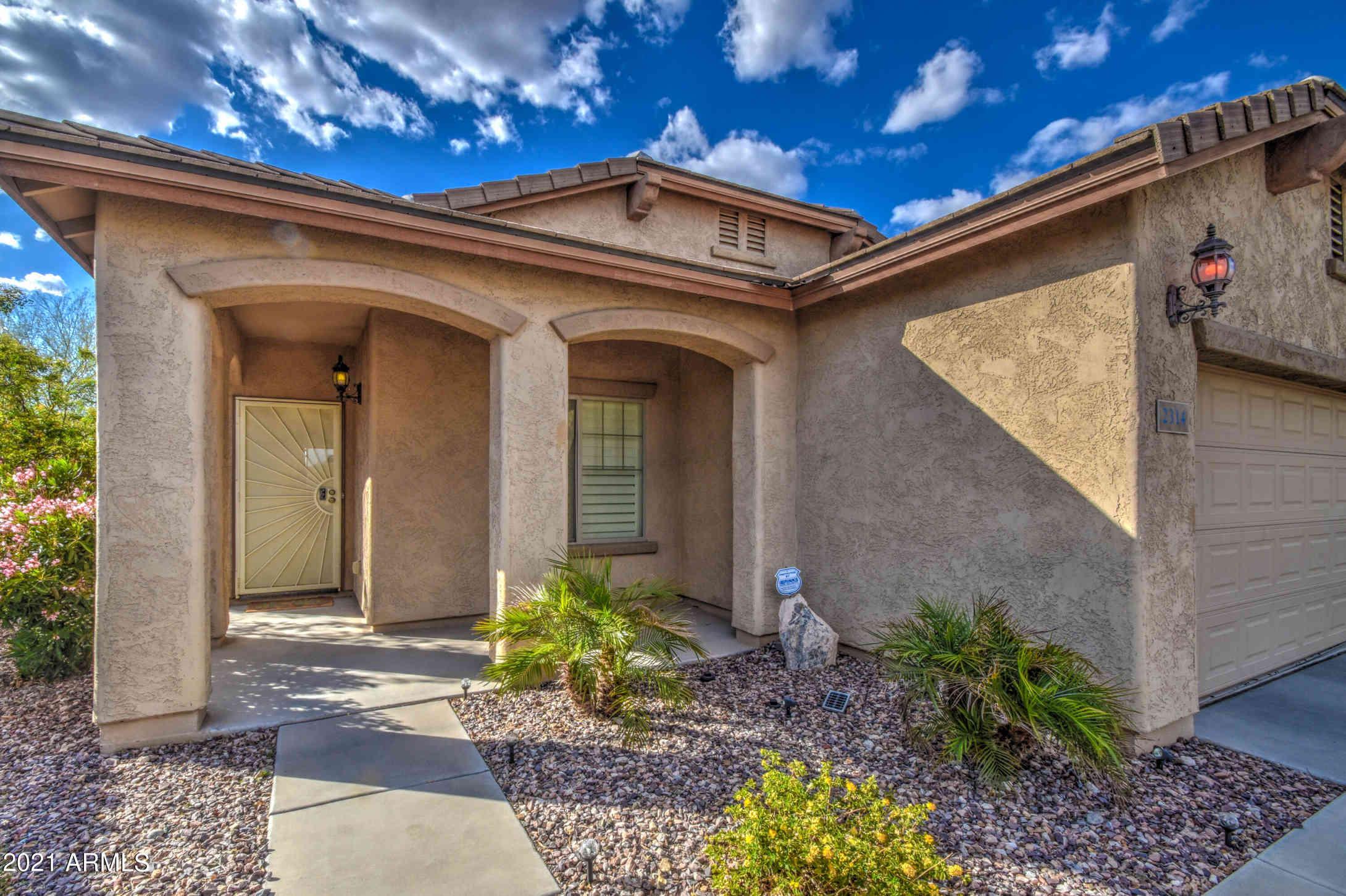 2314 N BRIGADIER Drive, Florence, AZ, 85132,