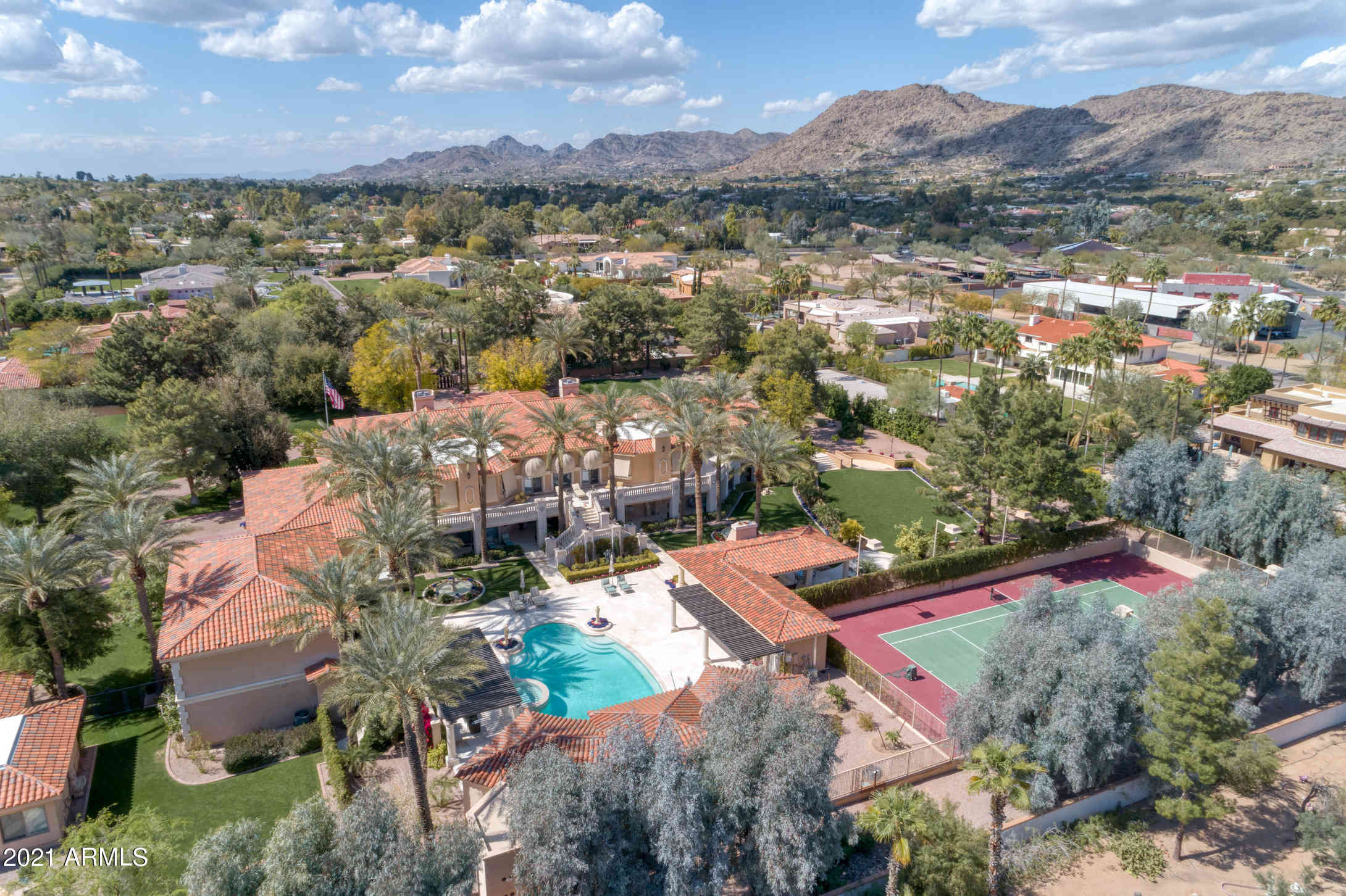6136 N Kachina Lane, Paradise Valley, AZ, 85253,