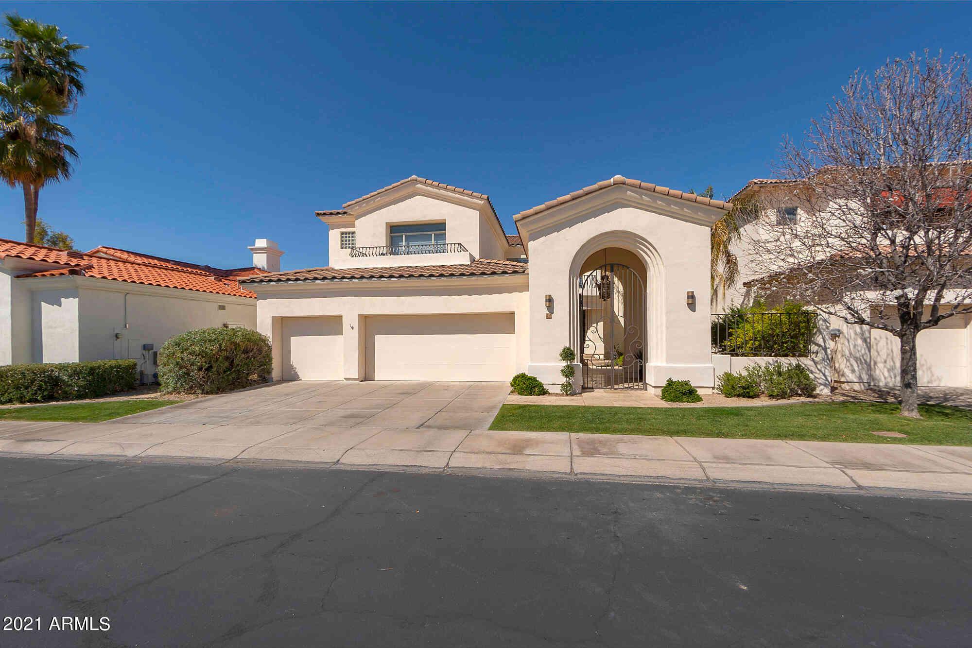 7601 N CENTRAL Avenue #24, Phoenix, AZ, 85020,