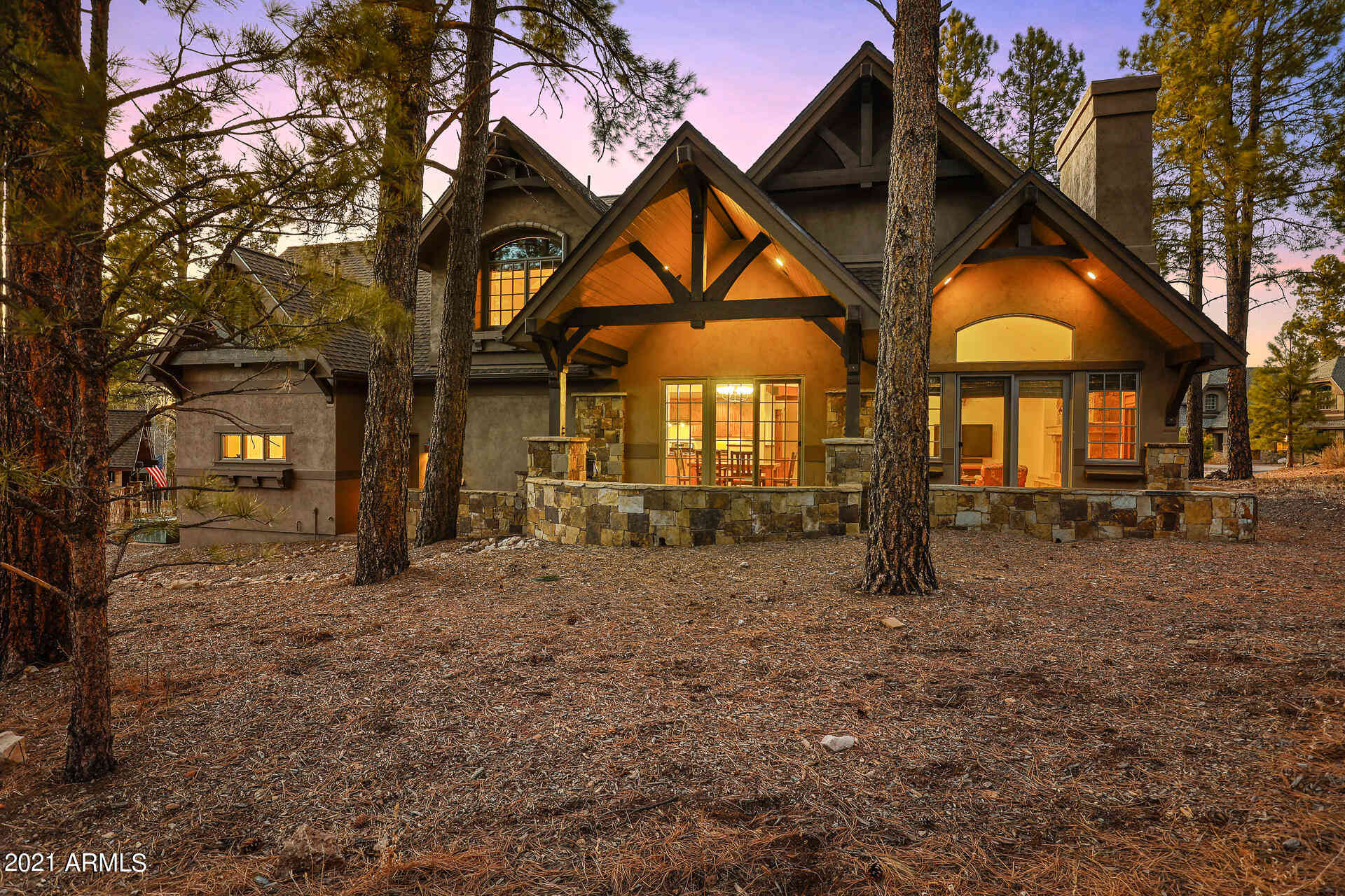 1709 E Mossy Oak Court, Flagstaff, AZ, 86005,