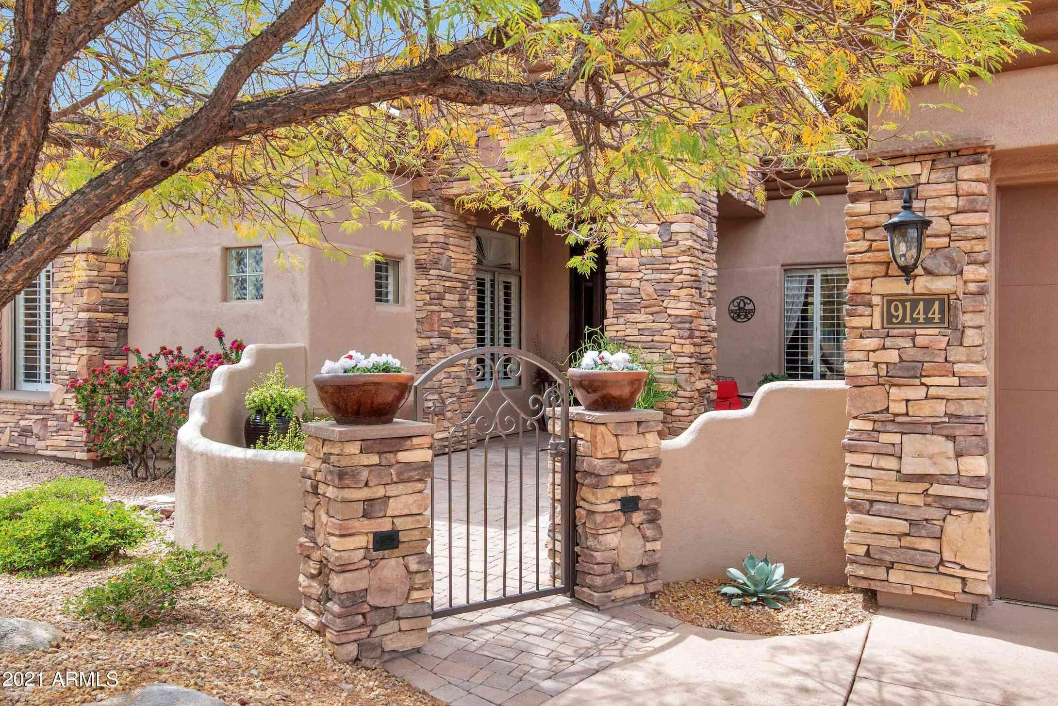 9144 N SUMMER HILL Boulevard, Fountain Hills, AZ, 85268,