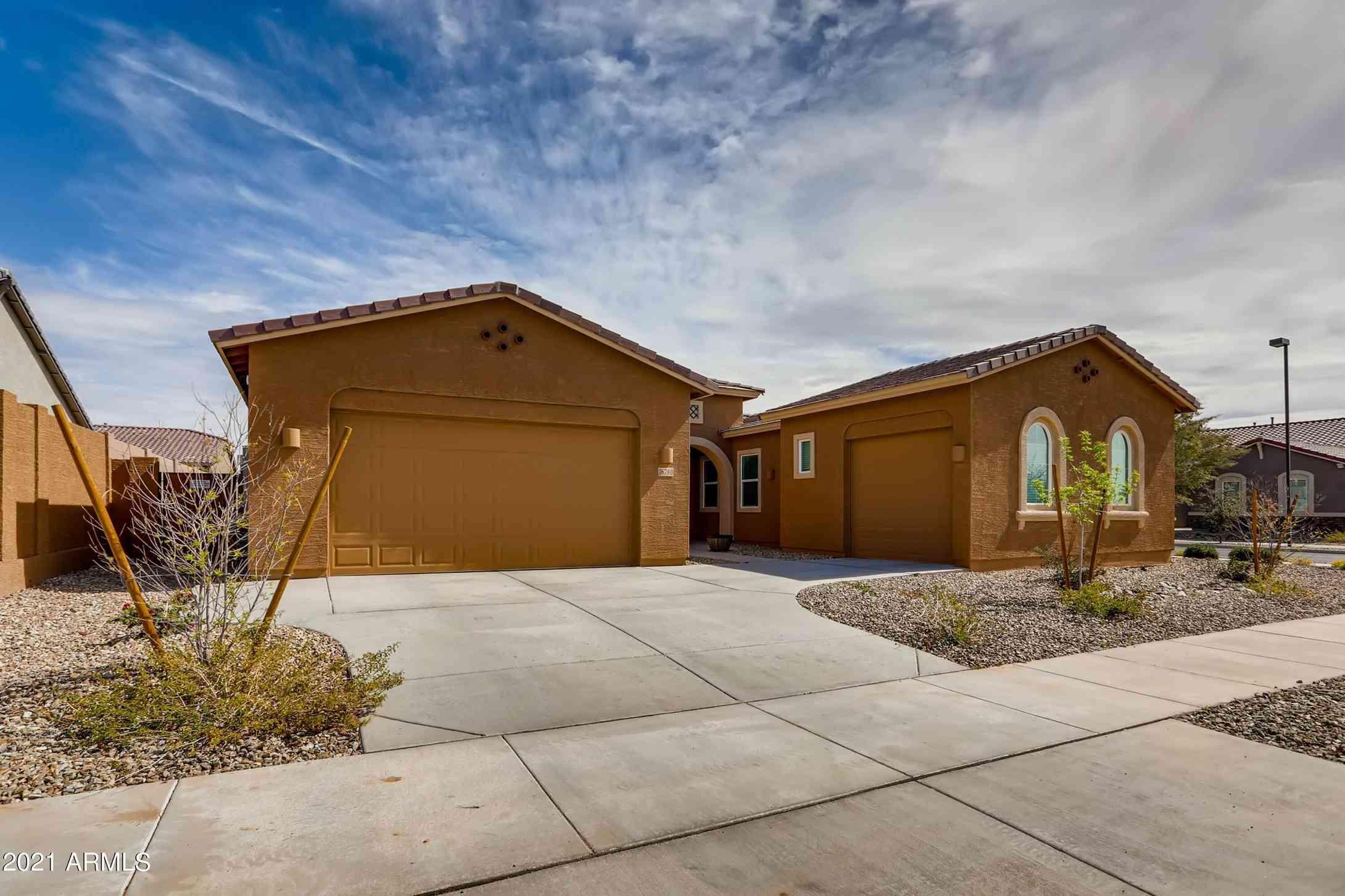 16780 W CREEDANCE Boulevard, Surprise, AZ, 85387,