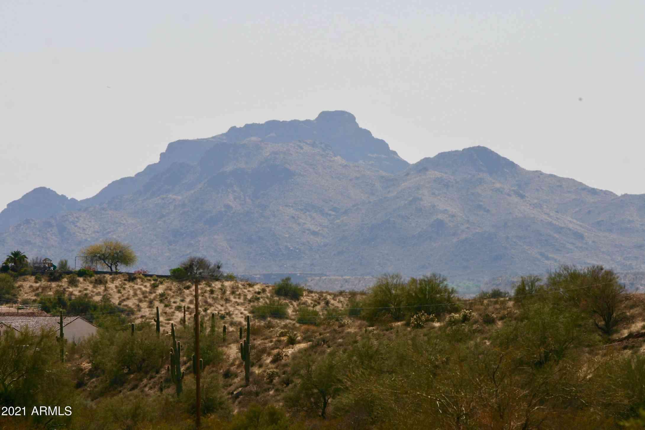 00000 N Sandy Bluff Road #15, Fort Mc Dowell, AZ, 85264,