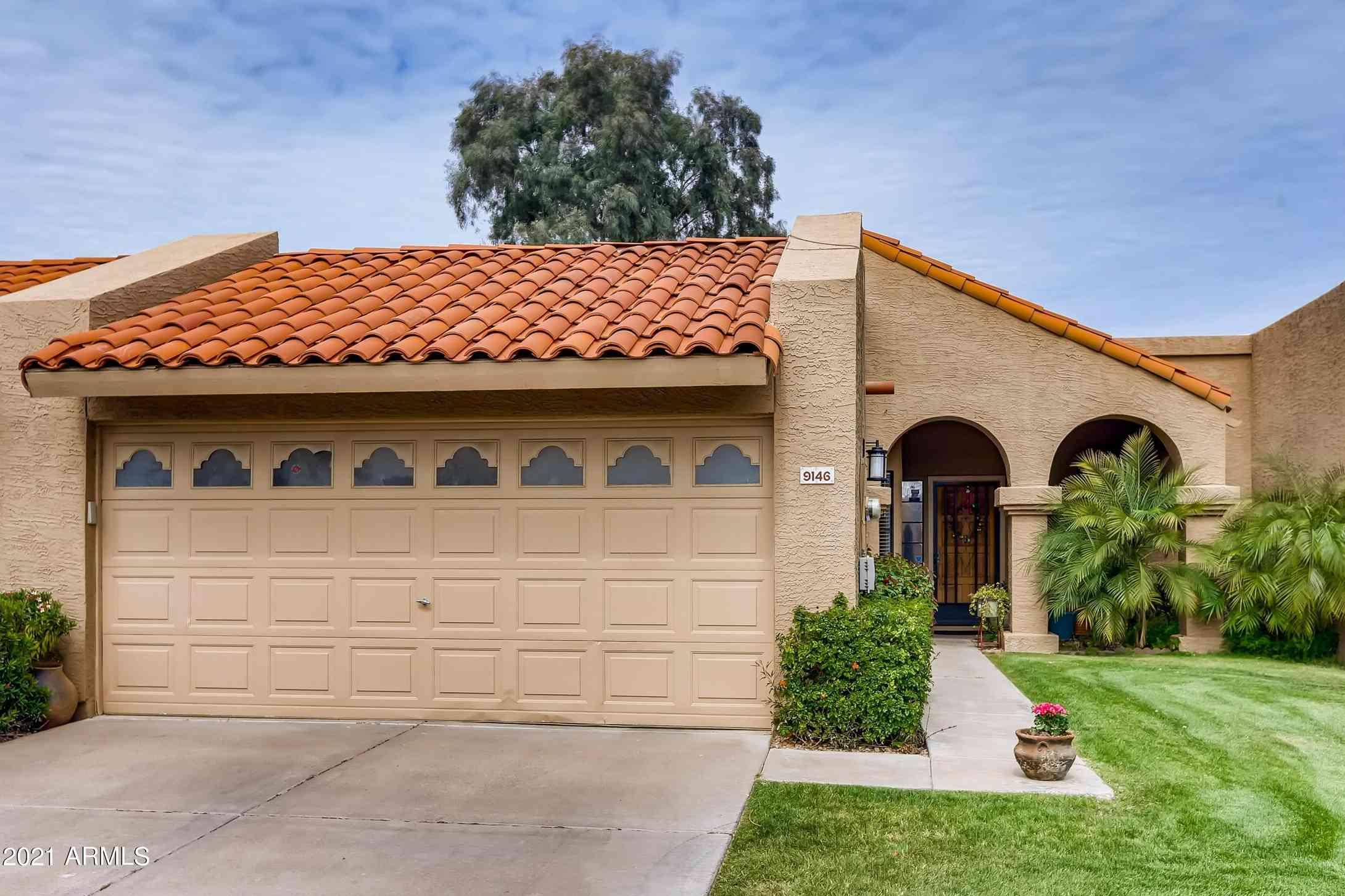 9146 E EVANS Drive, Scottsdale, AZ, 85260,