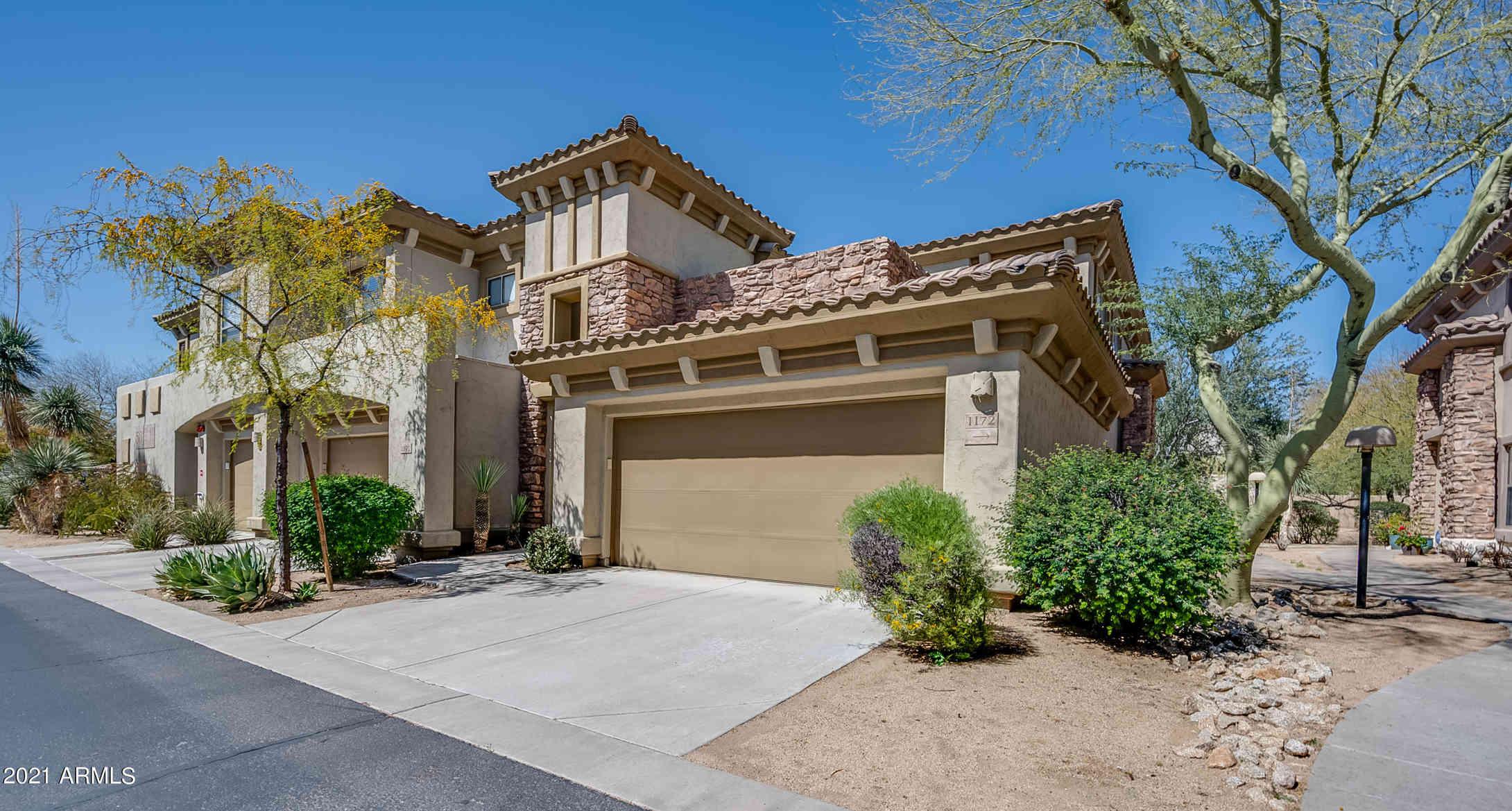 19700 N 76 Street #1172, Scottsdale, AZ, 85255,