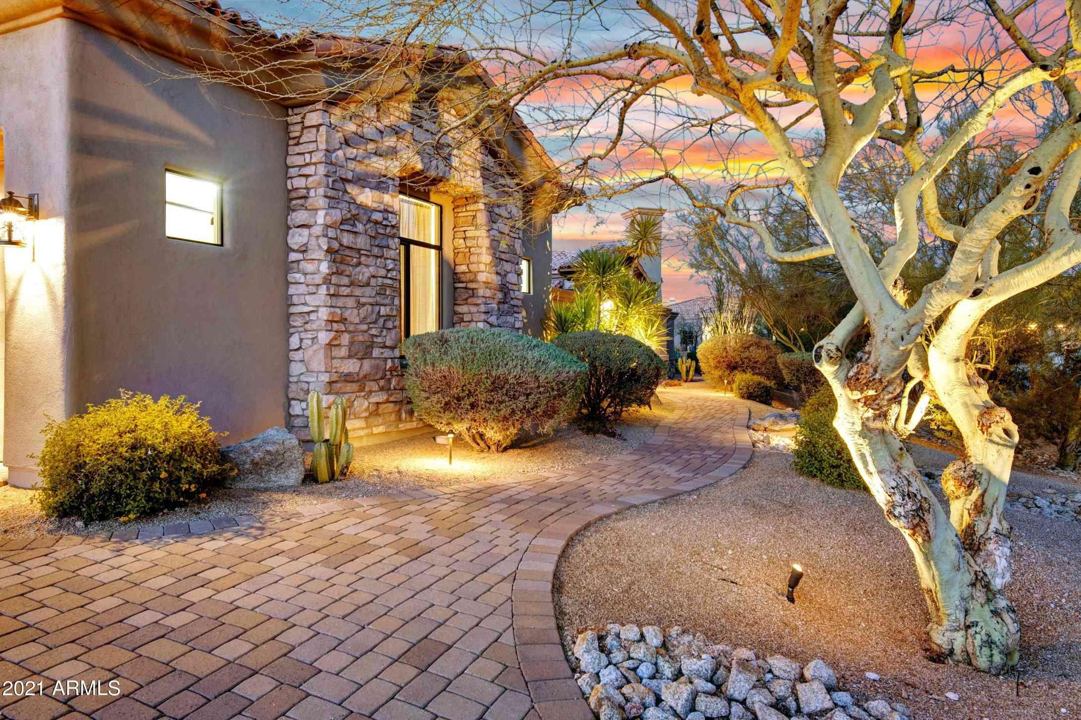8042 E SOARING EAGLE Way, Scottsdale, AZ, 85266,