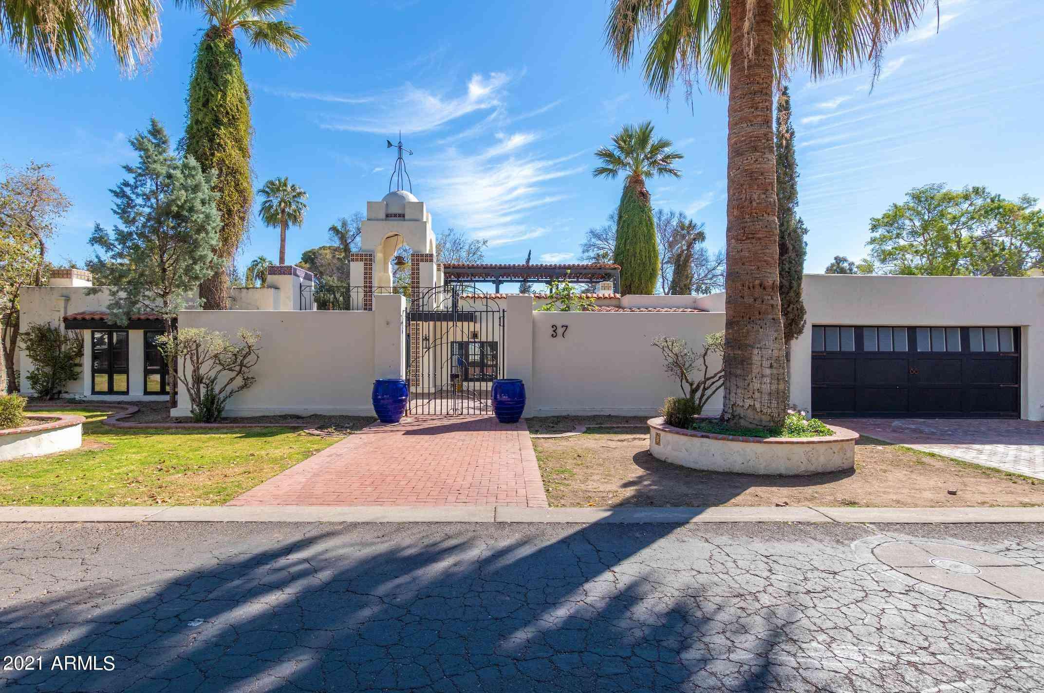 37 N Country Club Drive, Phoenix, AZ, 85014,
