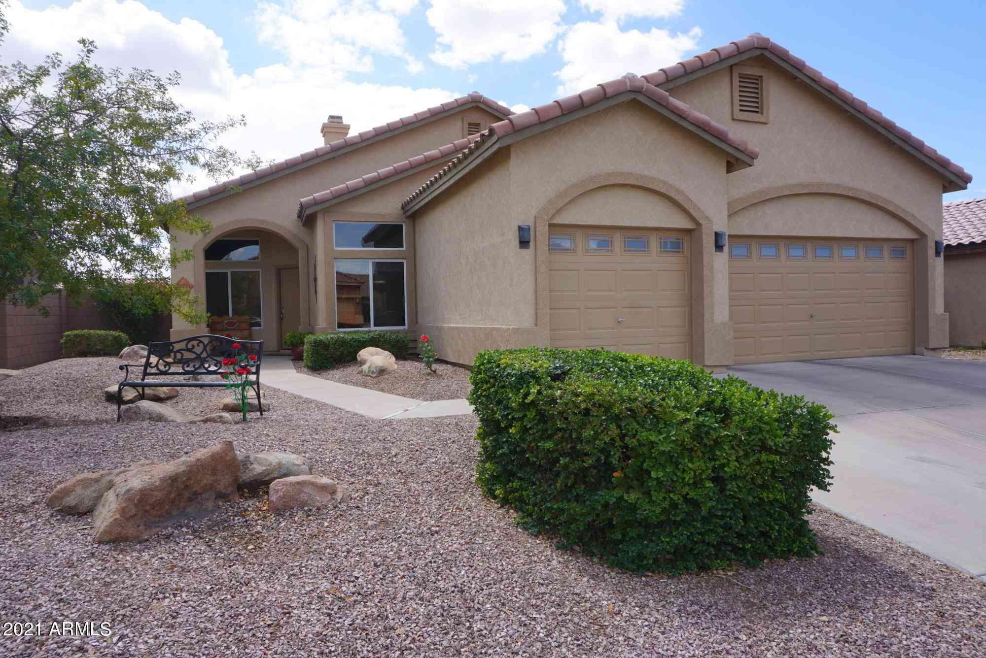 10731 E EMELITA Avenue, Mesa, AZ, 85208,