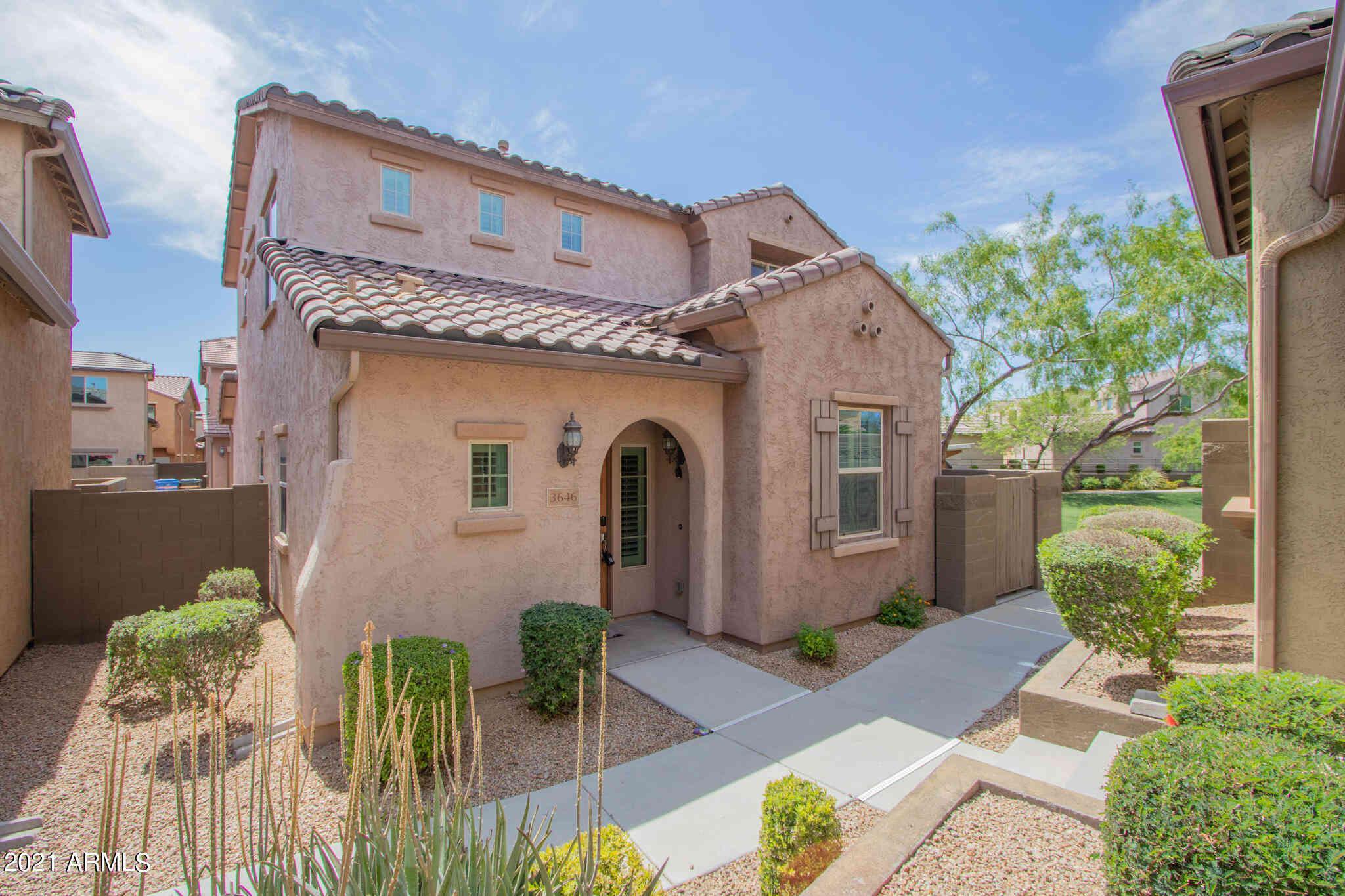 3646 E ZACHARY Drive, Phoenix, AZ, 85050,