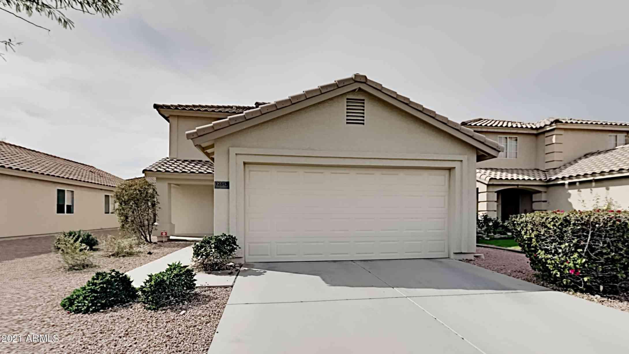 12613 W PARADISE Drive, El Mirage, AZ, 85335,