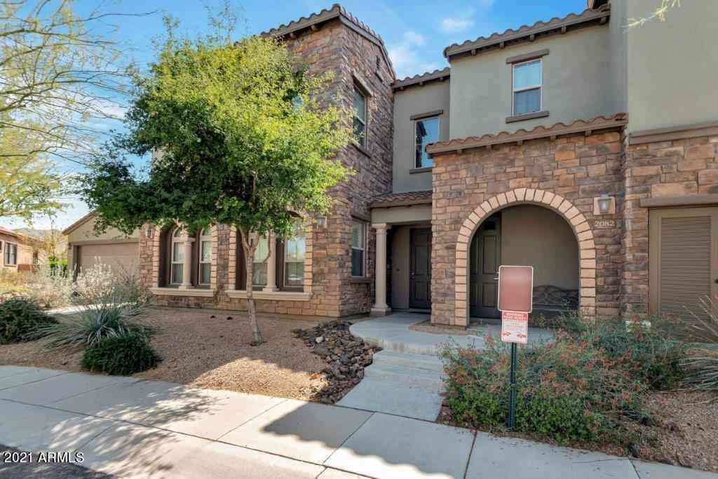 20750 N 87TH Street #2083, Scottsdale, AZ, 85255,