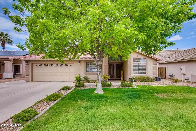 1930 E SAGEBRUSH Street, Gilbert, AZ, 85296,