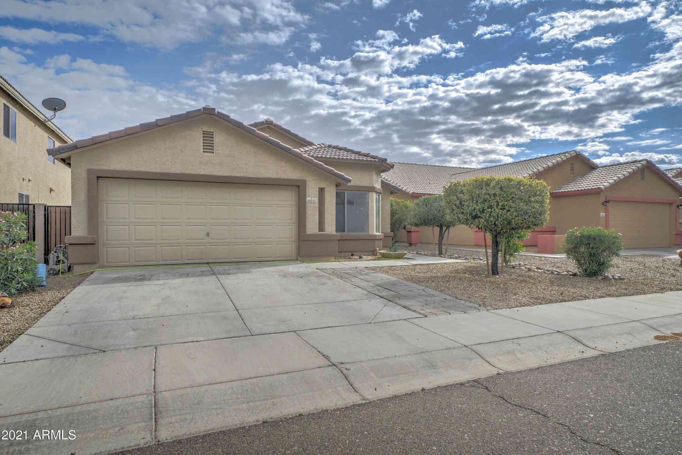10213 W PRESTON Lane, Tolleson, AZ, 85353,