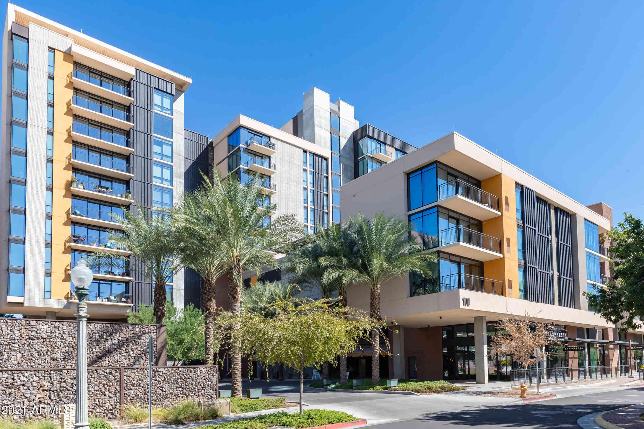 200 W PORTLAND Street #716, Phoenix, AZ, 85003,