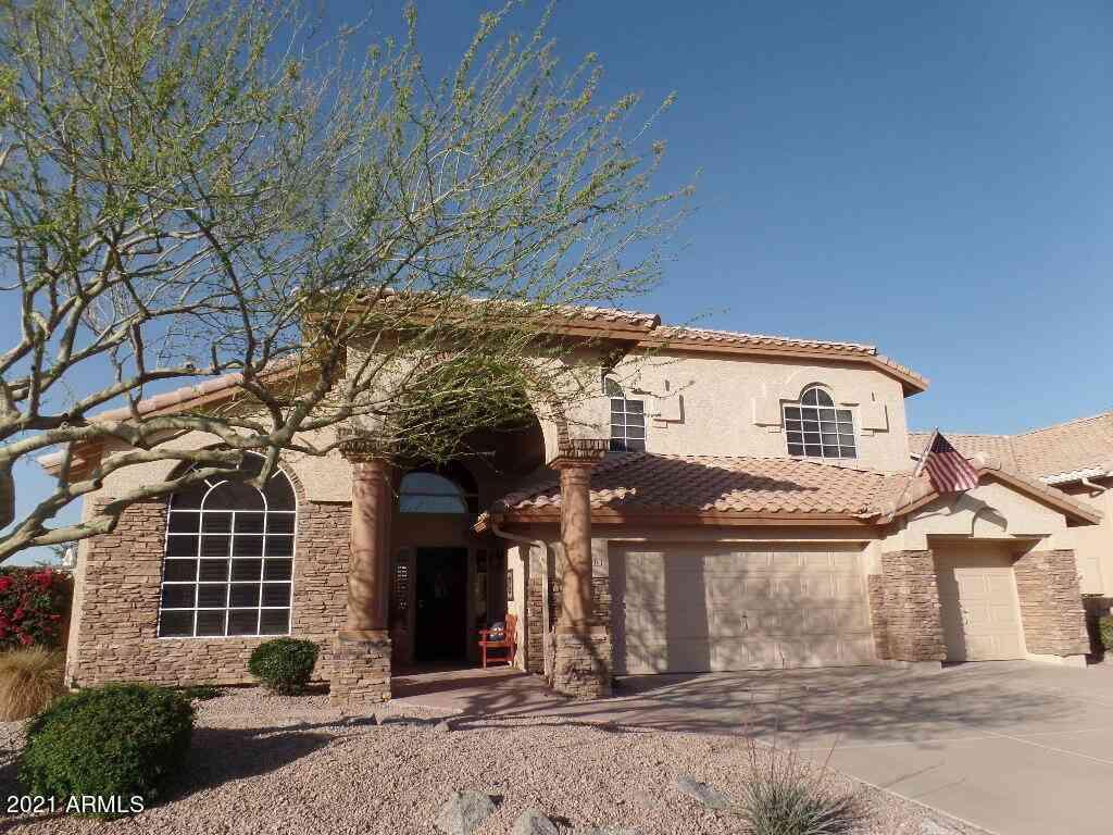 6726 E Villeroy Circle, Mesa, AZ, 85215,
