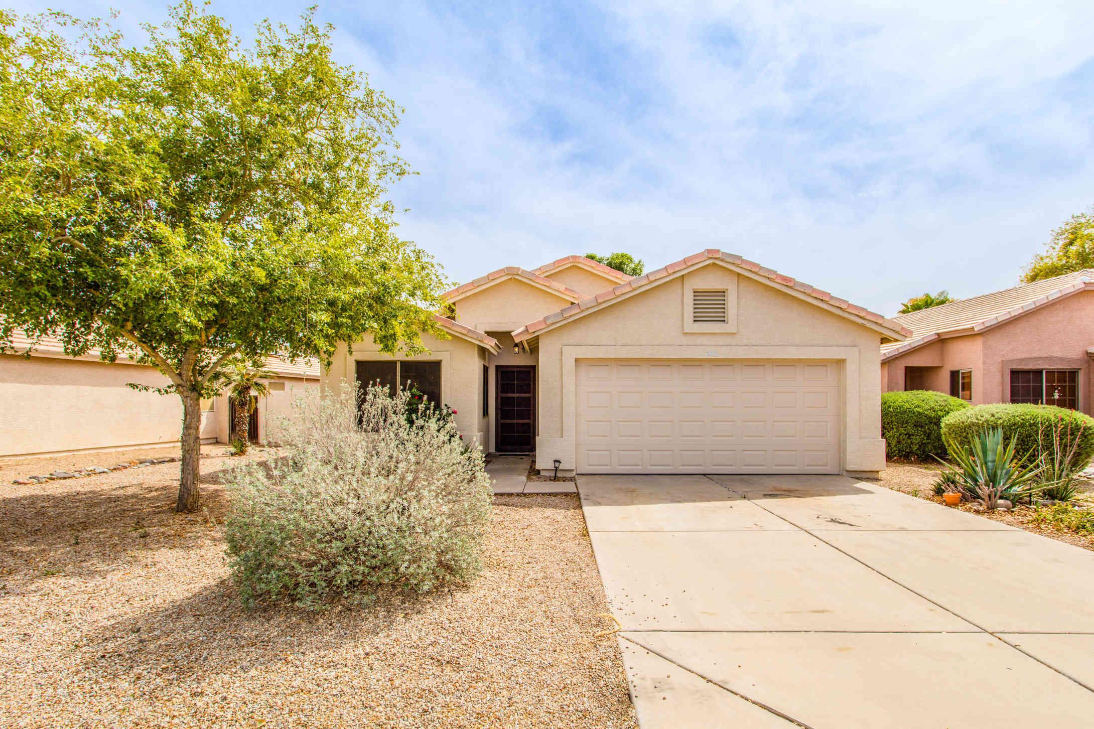 743 W OXFORD Lane, Gilbert, AZ, 85233,