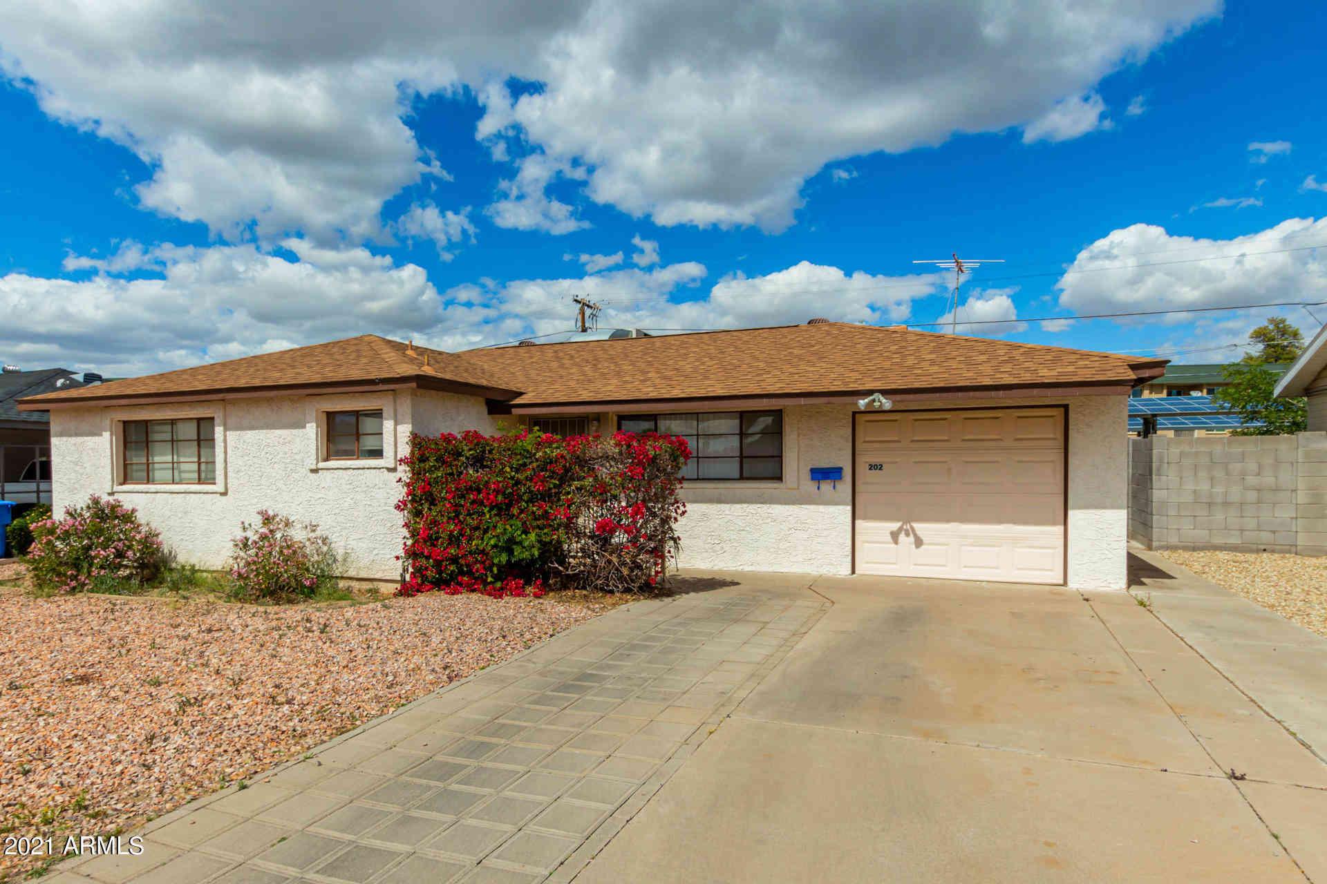 202 E ORCHID Lane, Phoenix, AZ, 85020,