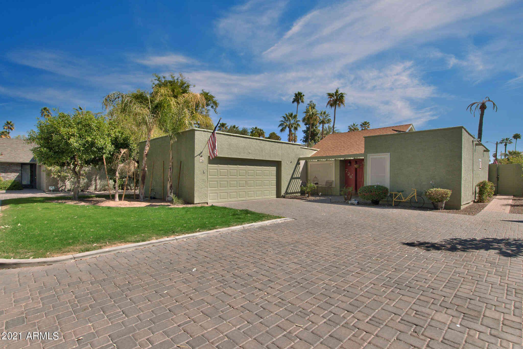 726 W MARYLAND Avenue, Phoenix, AZ, 85013,