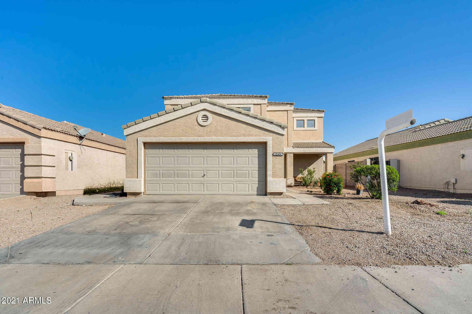12406 W LARKSPUR Road, El Mirage, AZ, 85335,