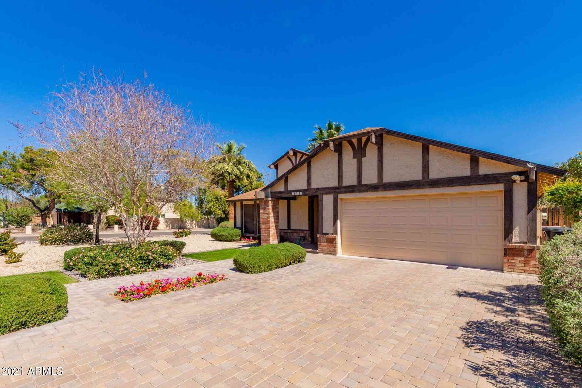6513 N 81st Place, Scottsdale, AZ, 85250,