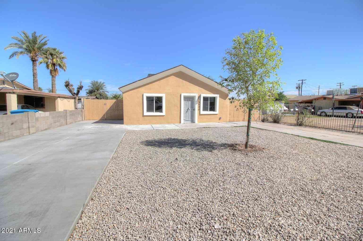 3530 W FILLMORE Street, Phoenix, AZ, 85009,