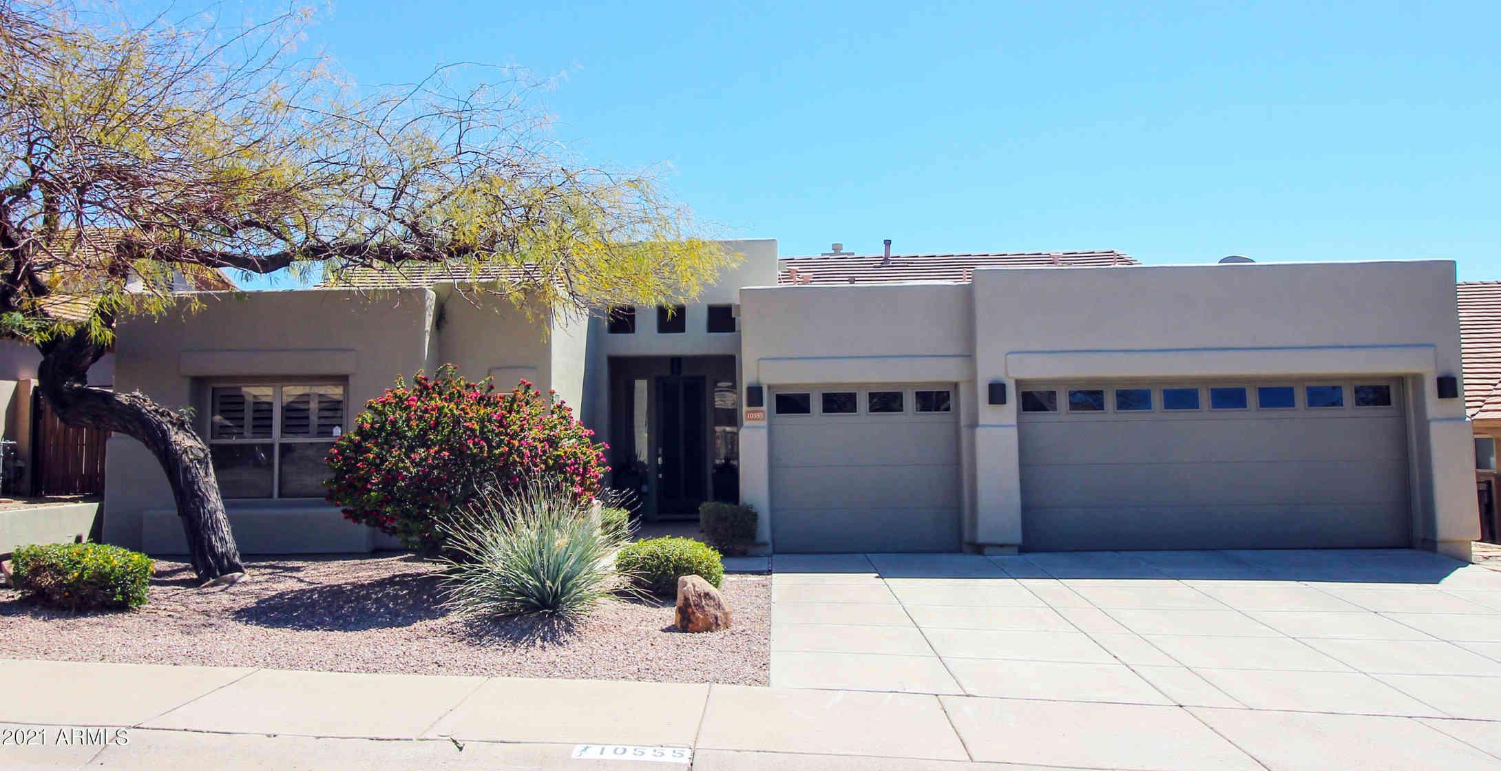 10555 E BAHIA Drive, Scottsdale, AZ, 85255,