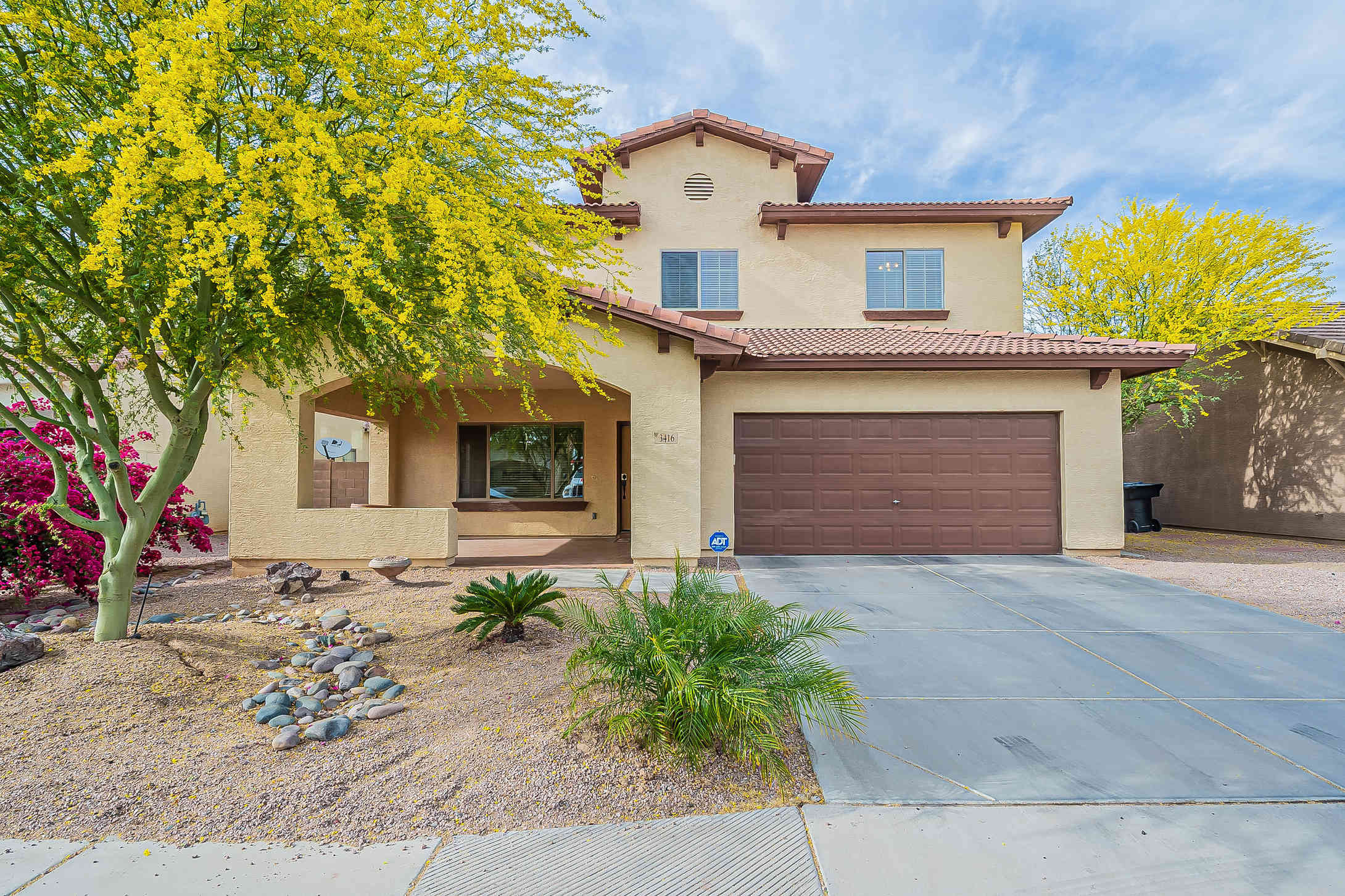 3416 E Flower Street, Gilbert, AZ, 85298,