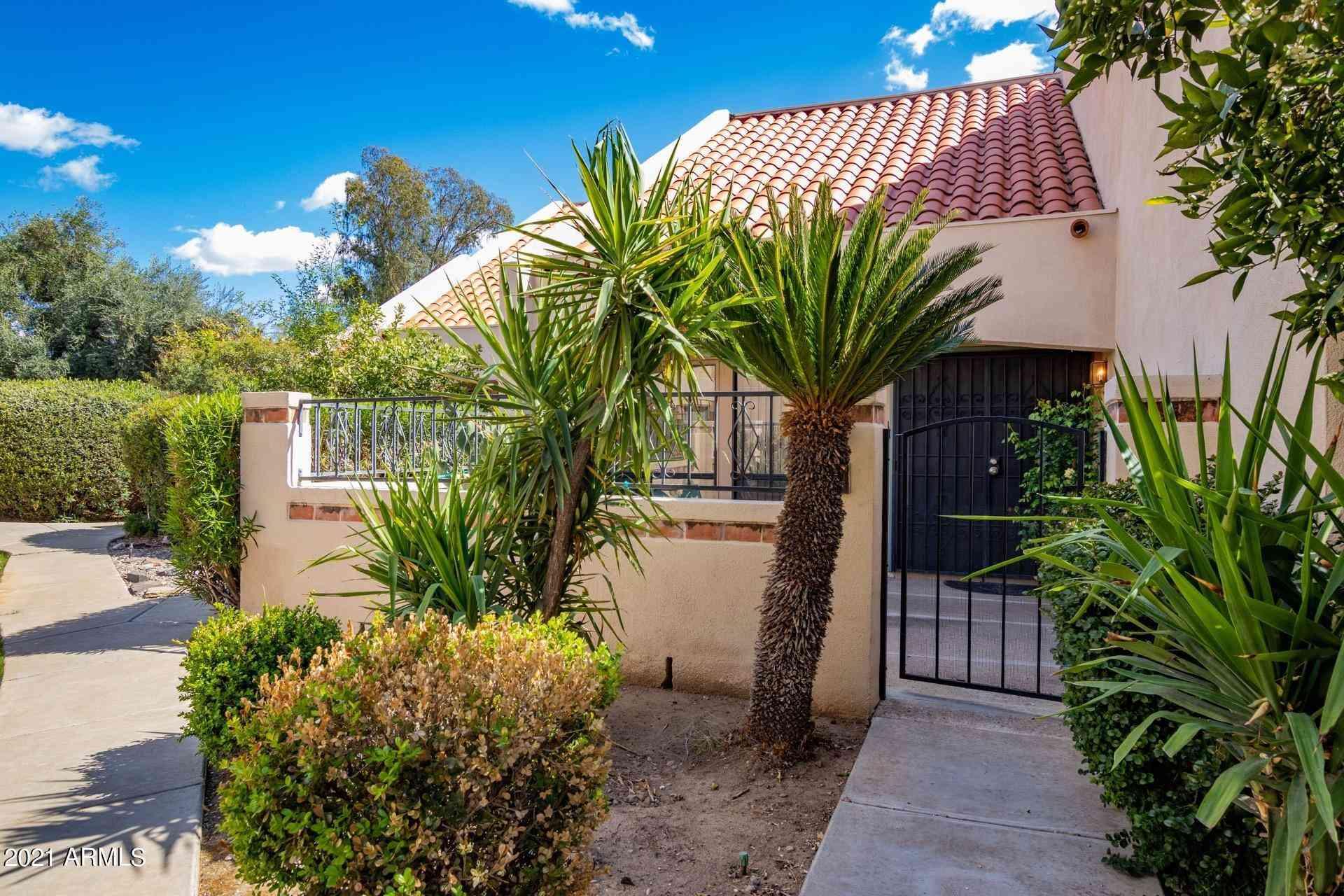 11444 N 28TH Drive #12, Phoenix, AZ, 85029,