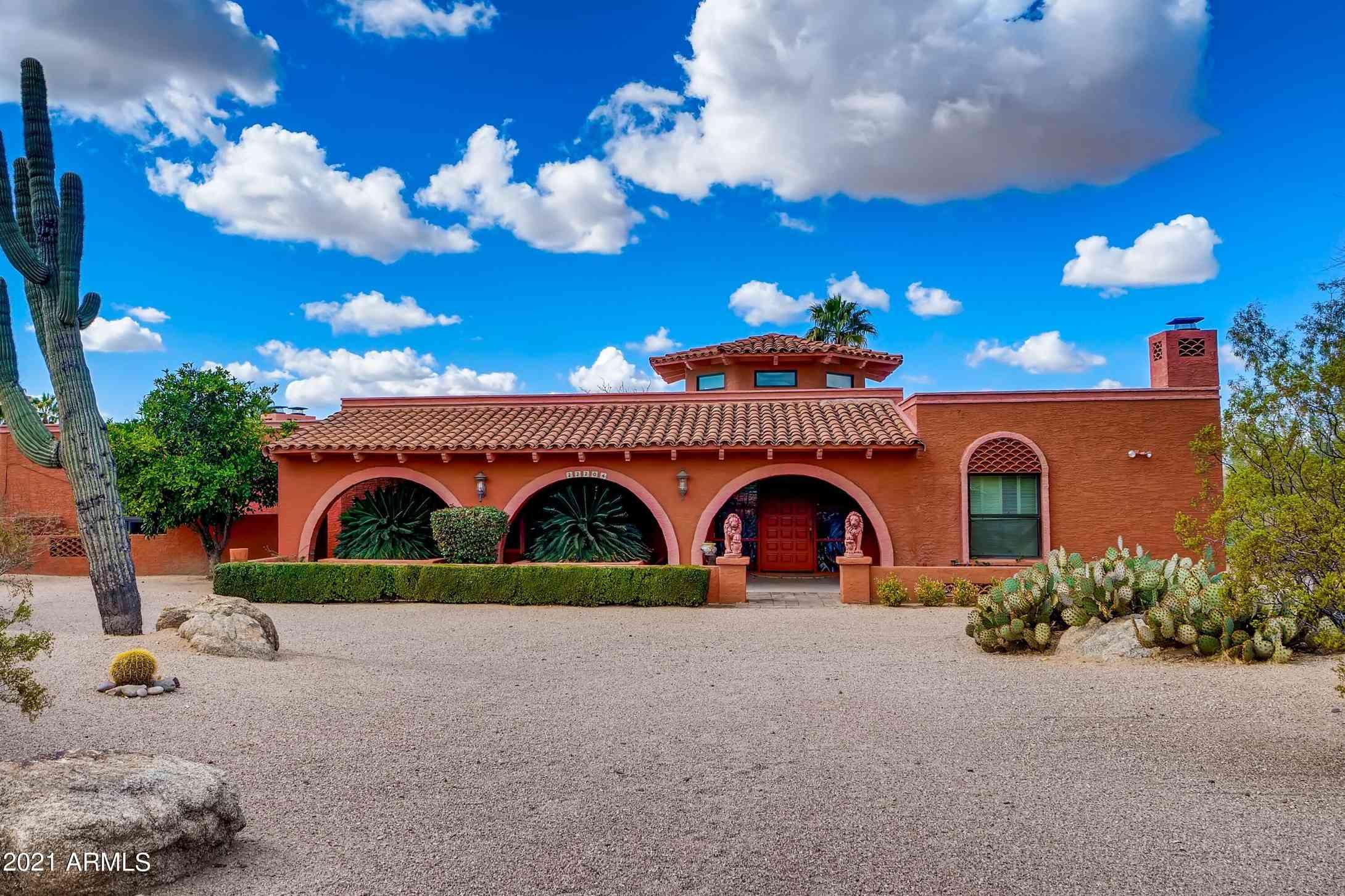 22204 N 81st Street, Scottsdale, AZ, 85255,