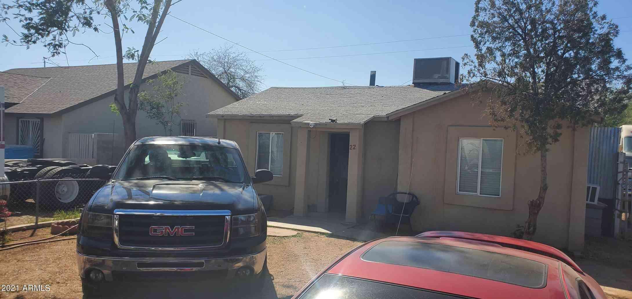 22 S 28TH Avenue, Phoenix, AZ, 85009,