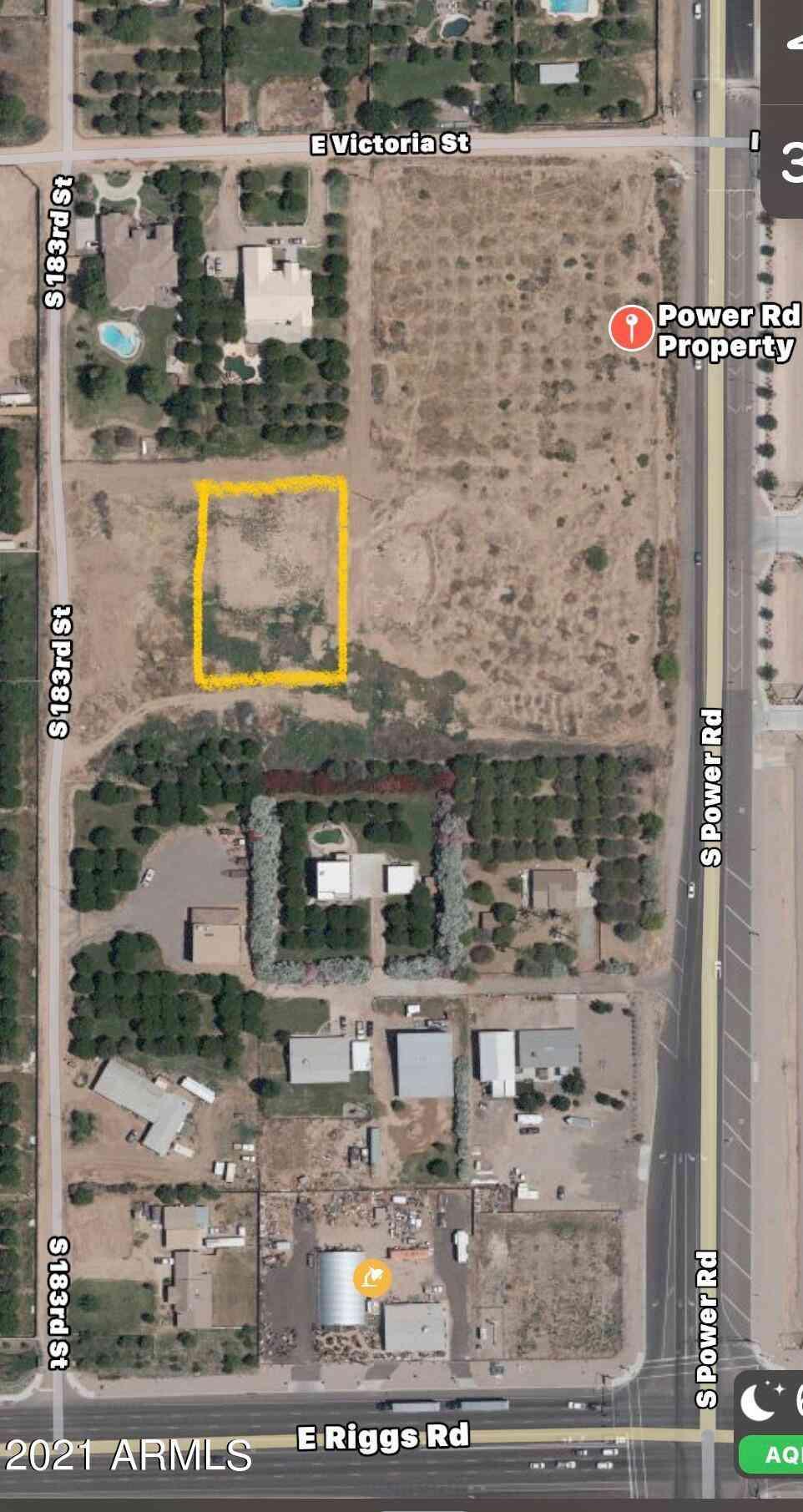 18315 E VILLA PARK Street #*_*, Gilbert, AZ, 85298,