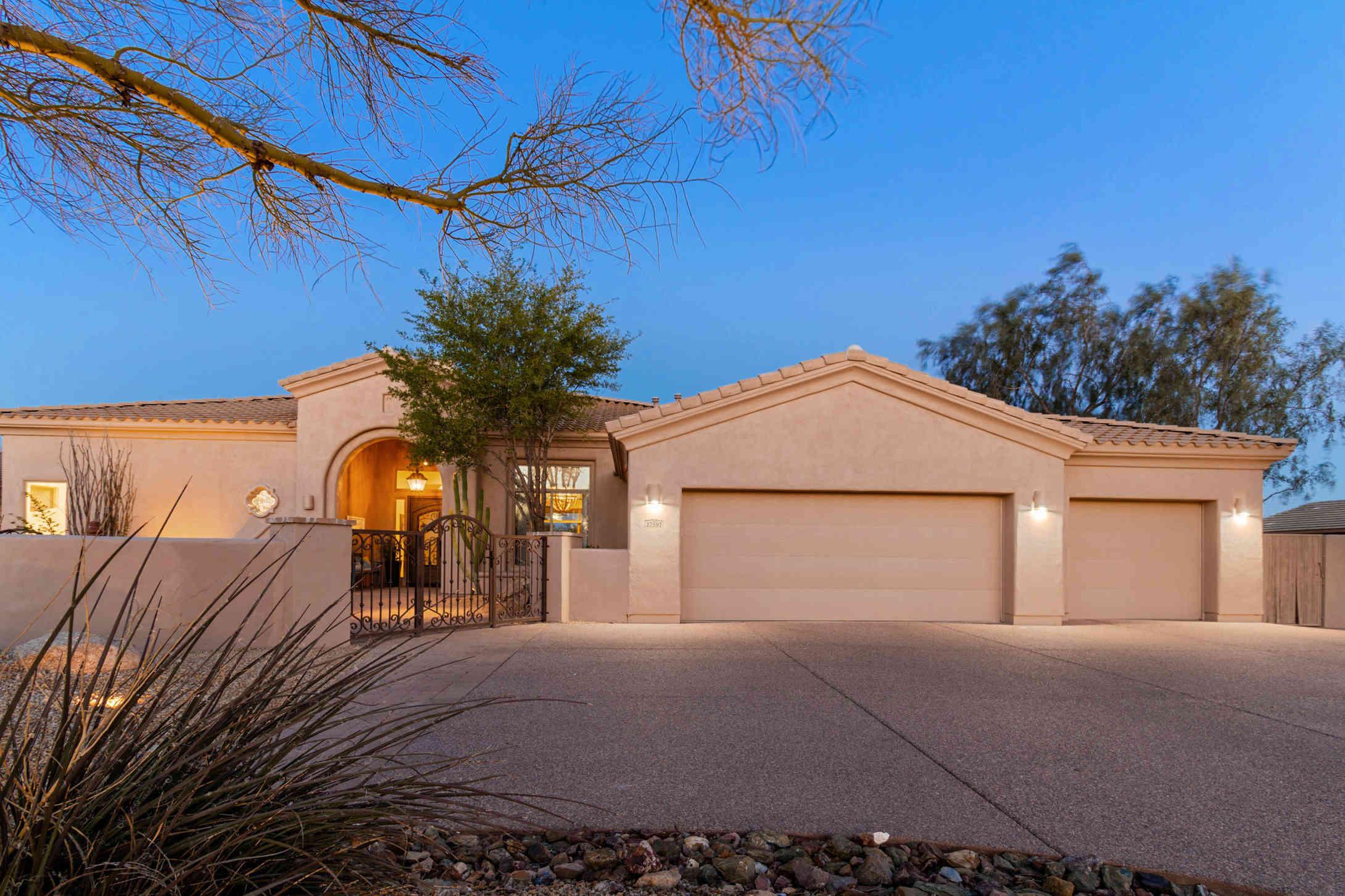 27597 N 67TH Way, Scottsdale, AZ, 85266,